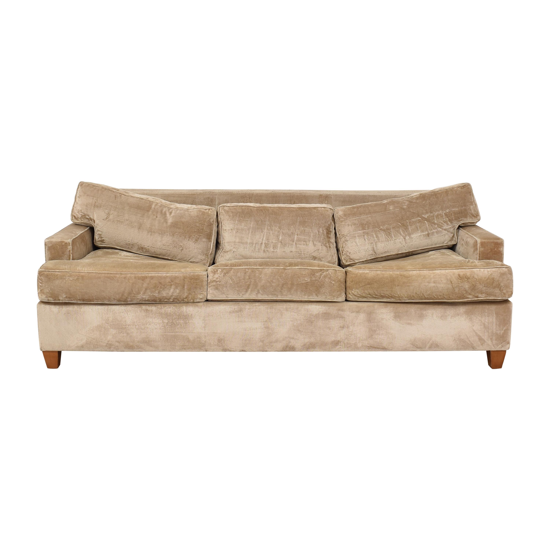 Artistic Frame Artistic Frame Sleeper Sofa ma