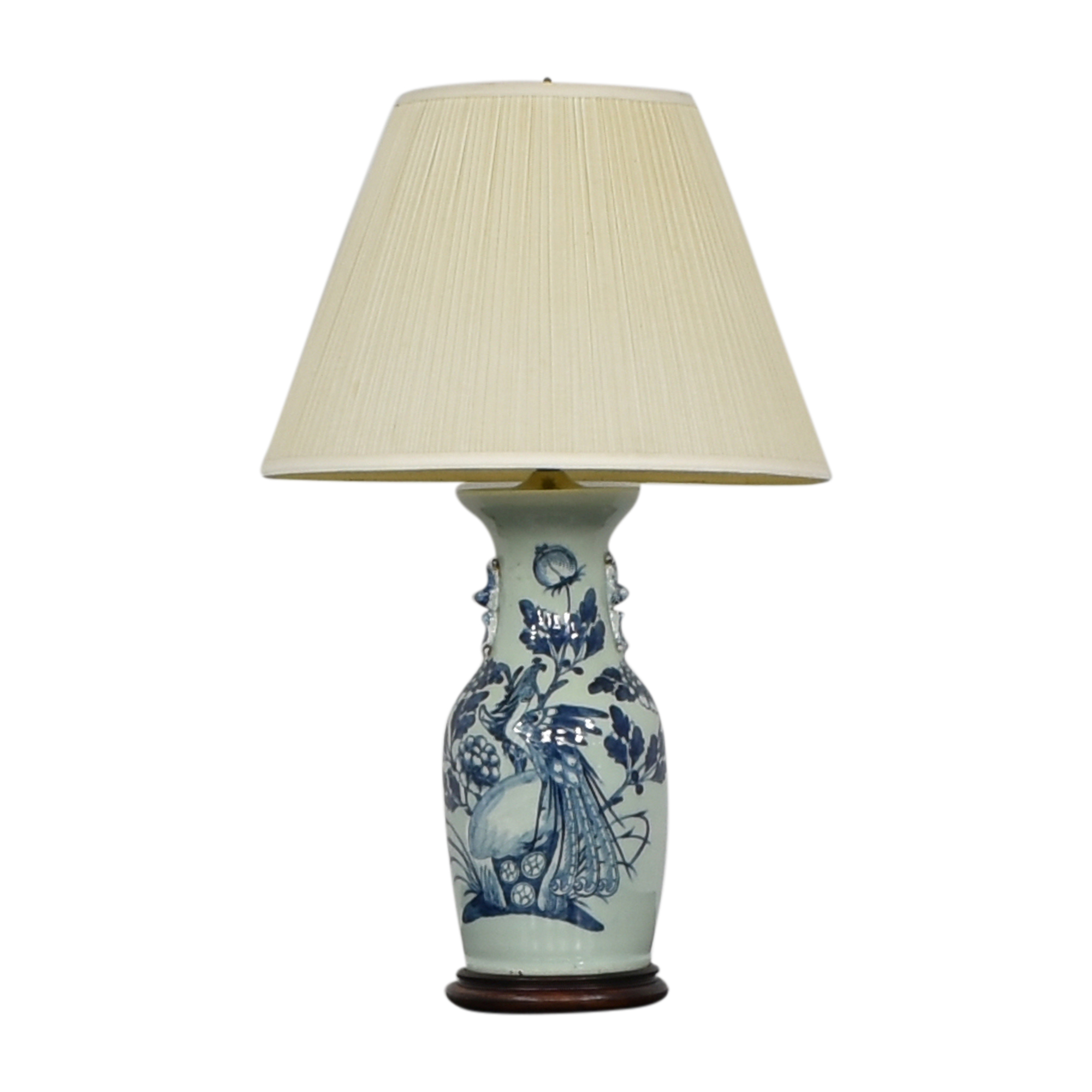 Vase-Style Table Lamp / Lamps