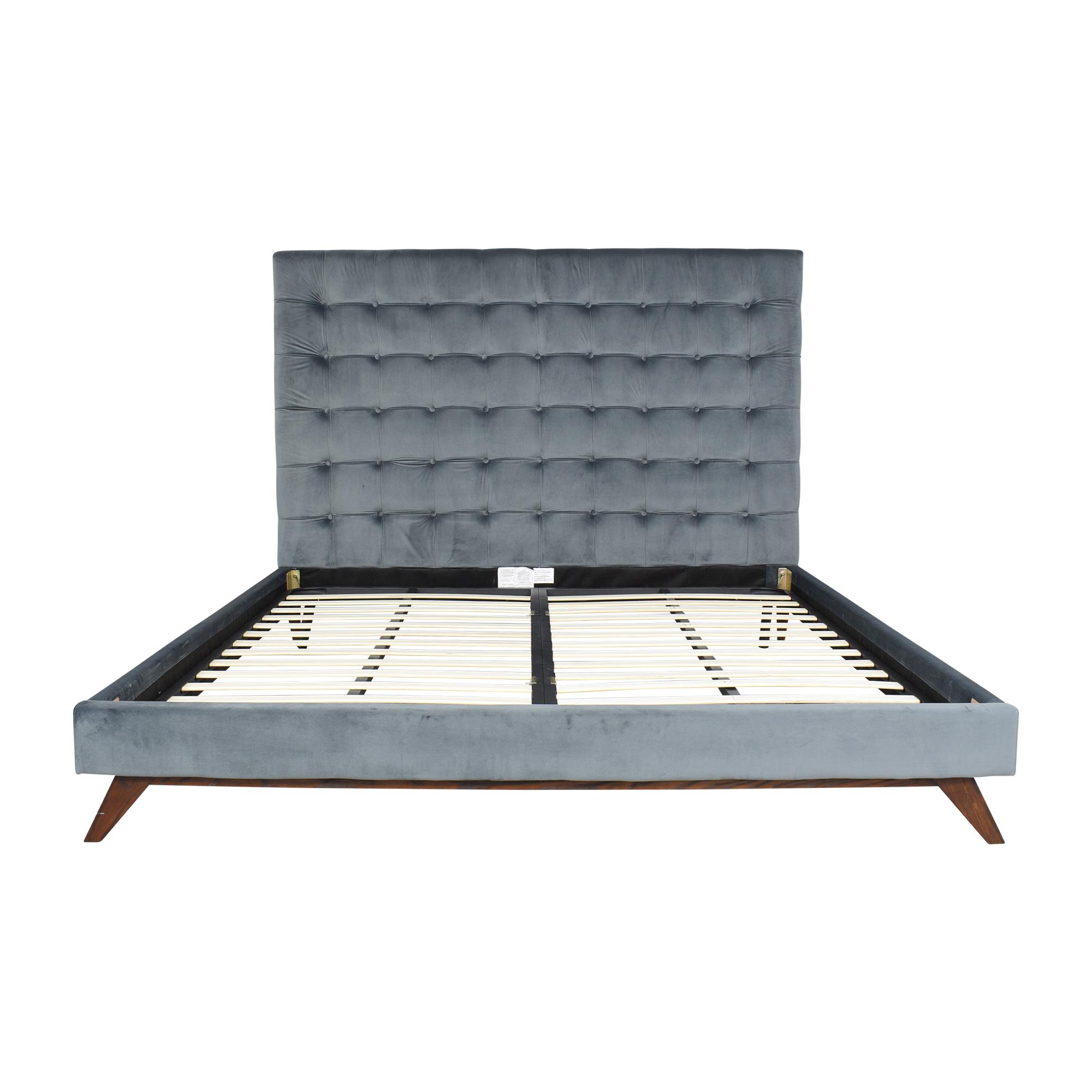 TOV TOV Eden King Bed Beds