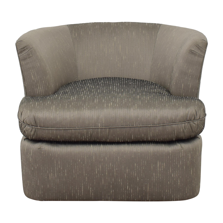 Swaim Accent Chair sale