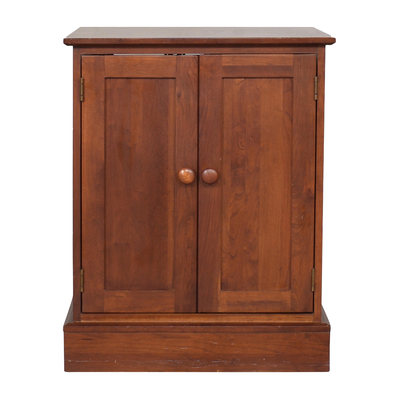 Ethan Allen Ethan Allen Accent Cabinet dimensions