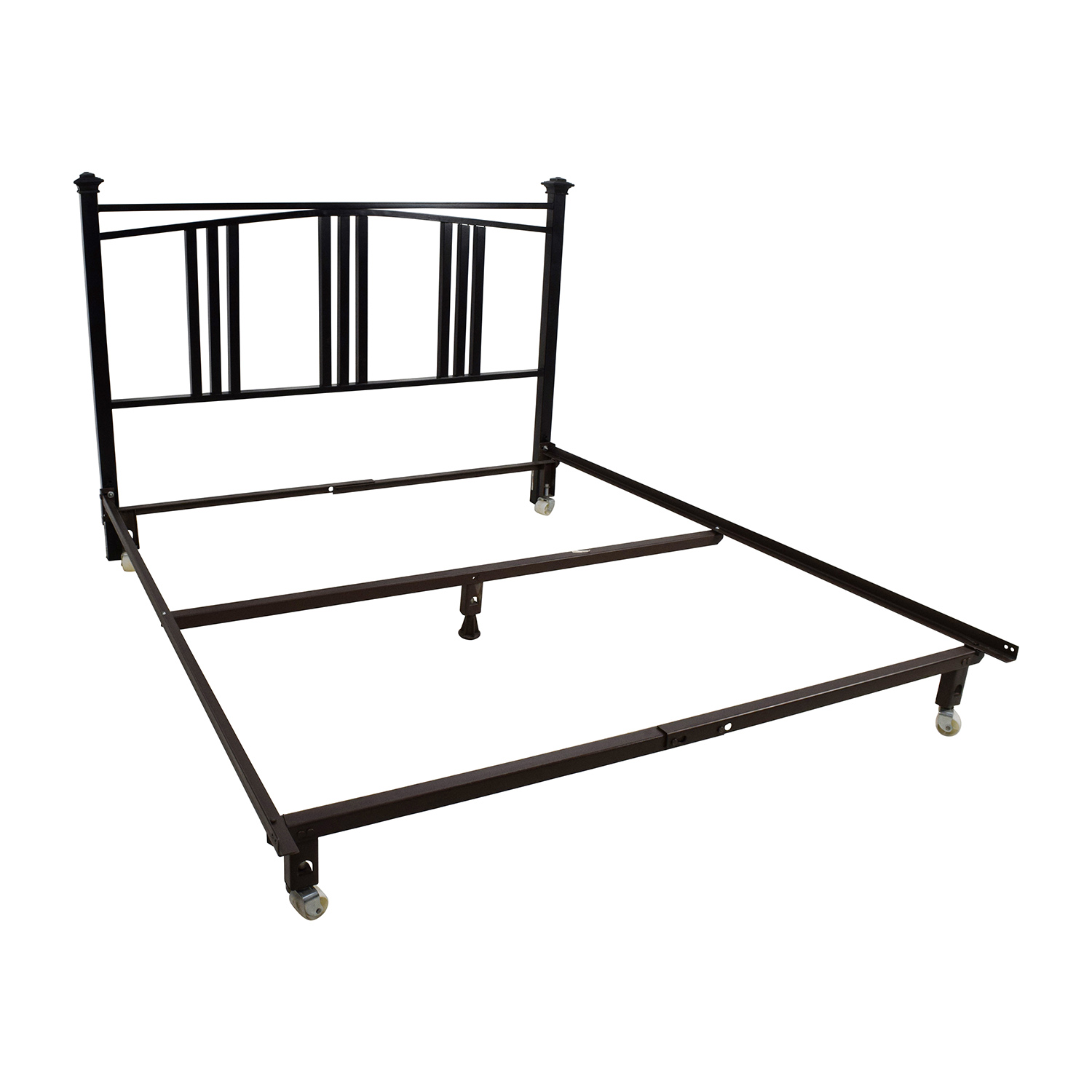 buy Life of Leisure Life of Leisure Queen Size Bed Frame online