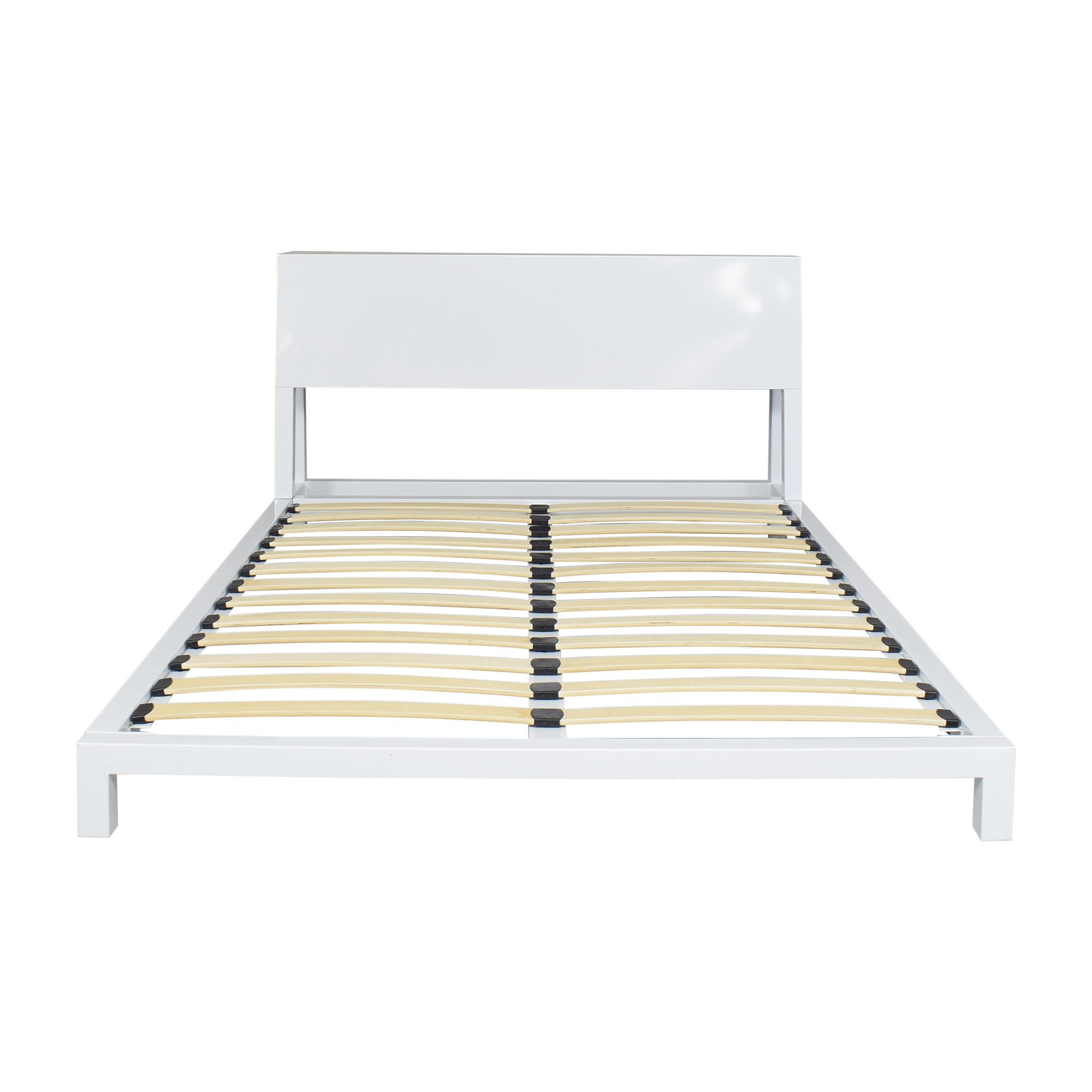 CB2 Alpine Full Bed / Bed Frames