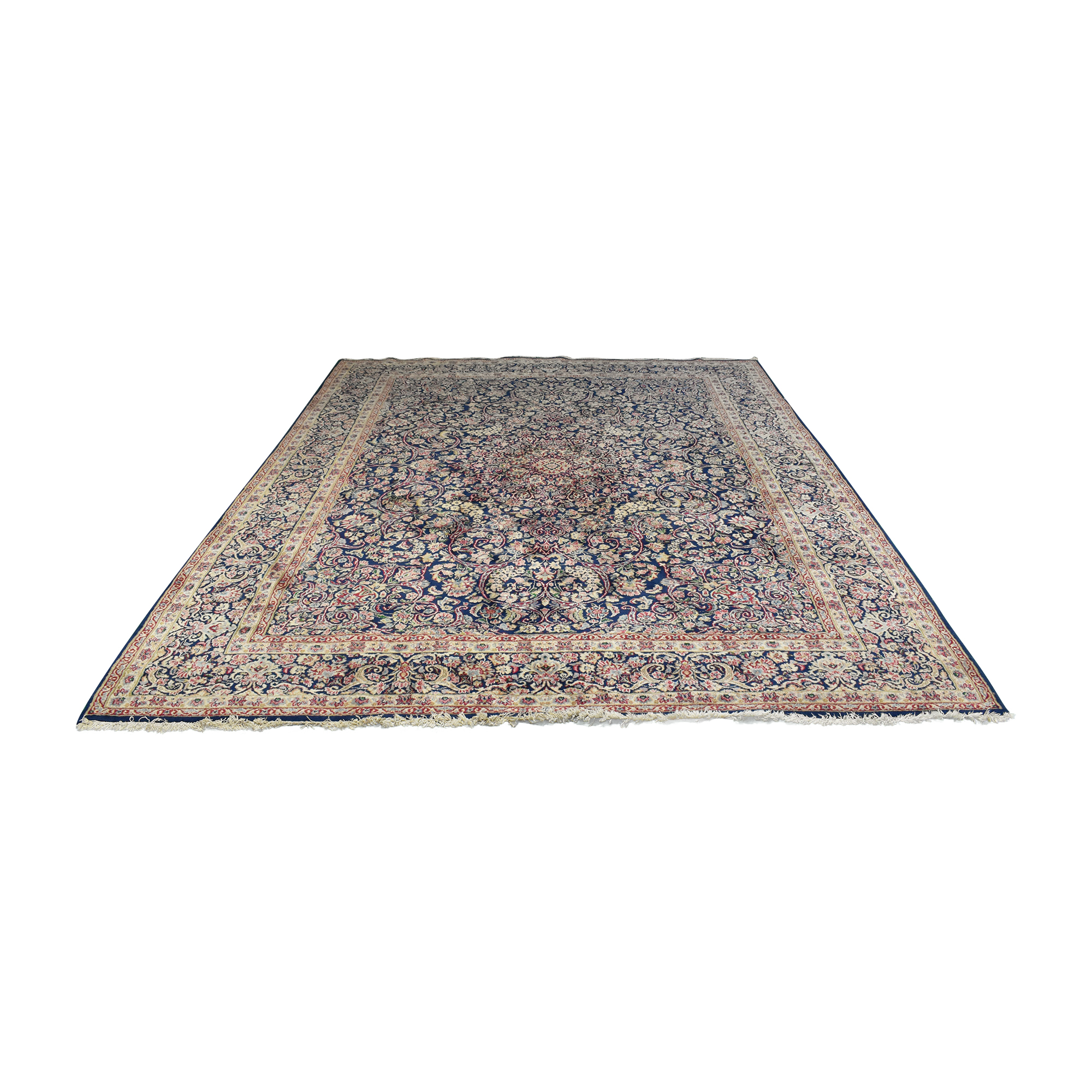 buy Persian-Style Area Rug