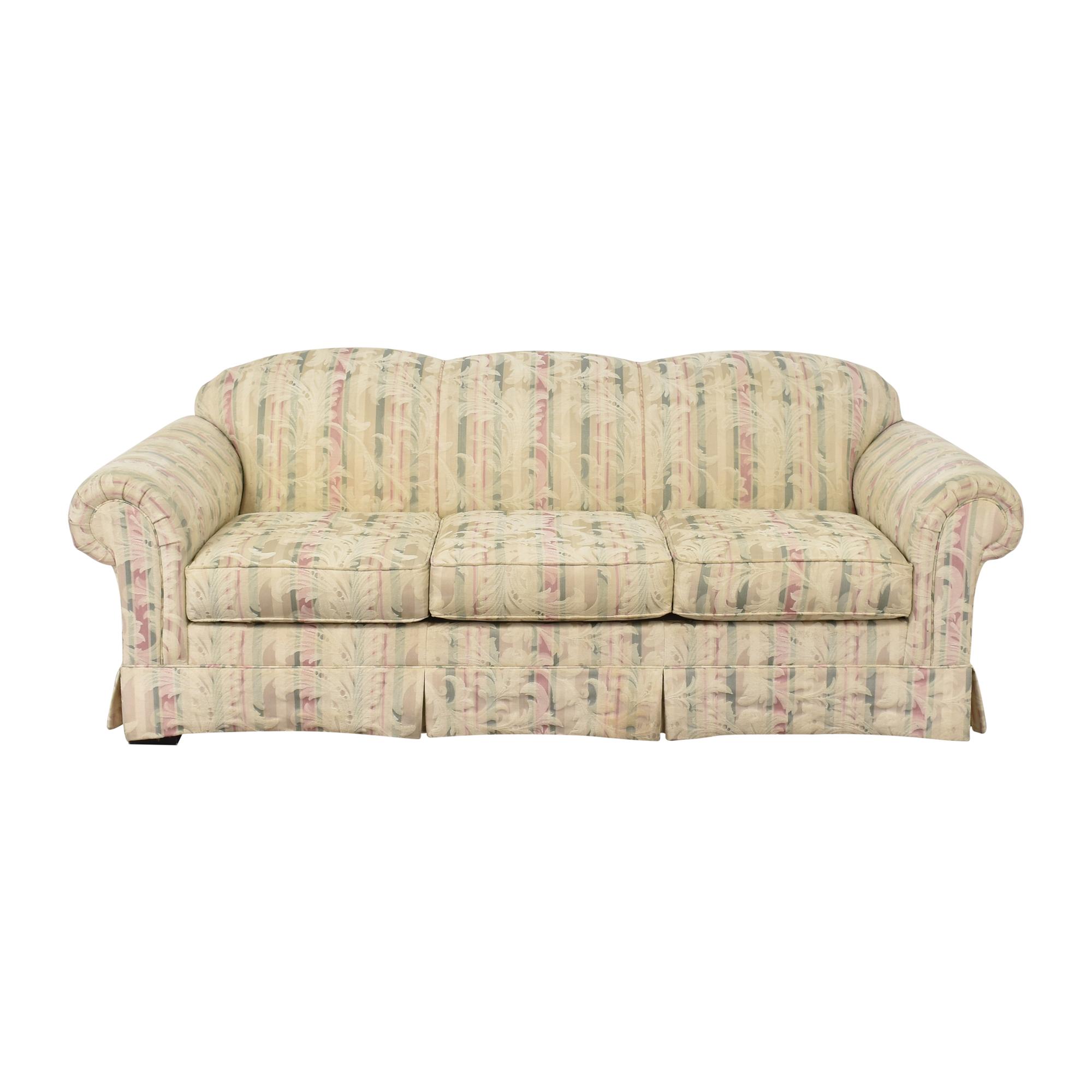 buy Macy's Macy's Skirted Sofa online