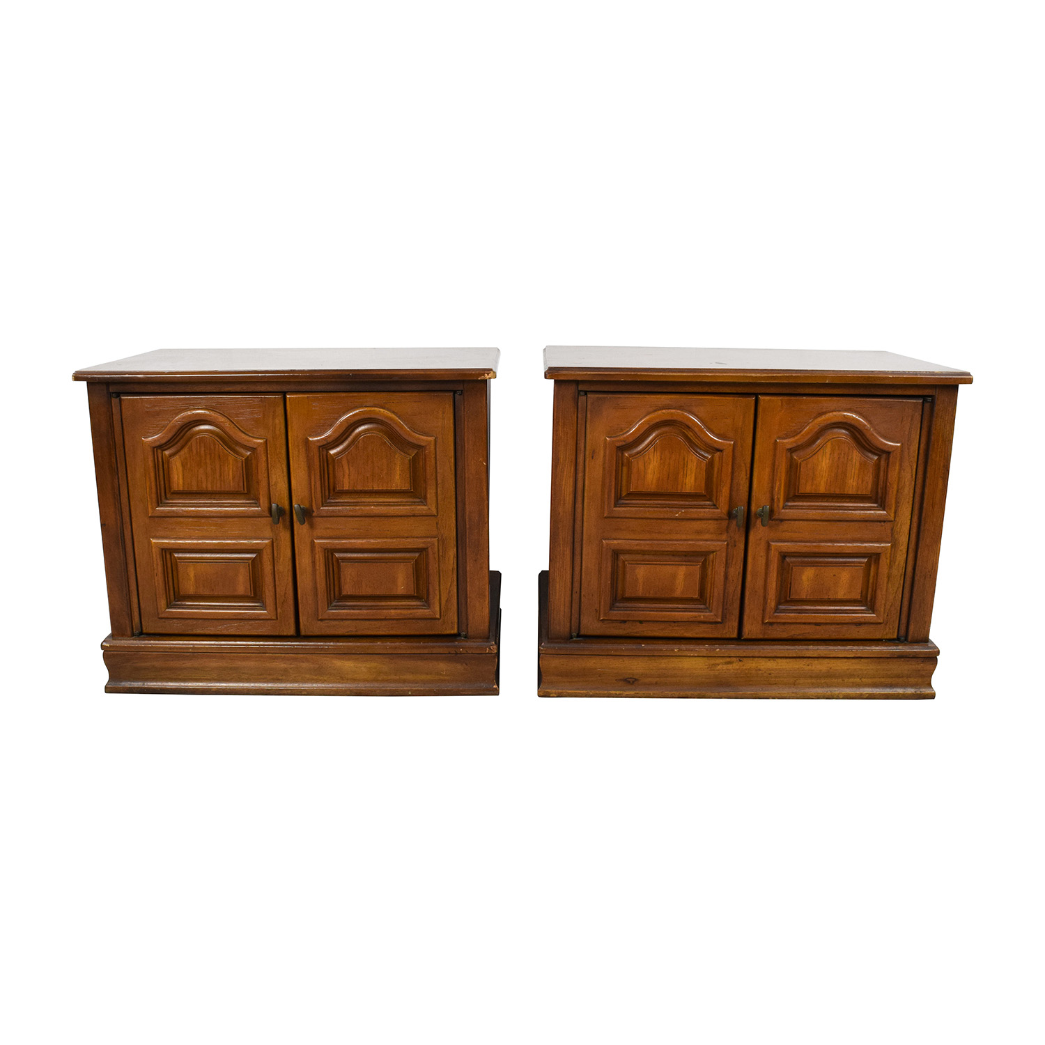 buy Wooden Carved Nightstands  End Tables