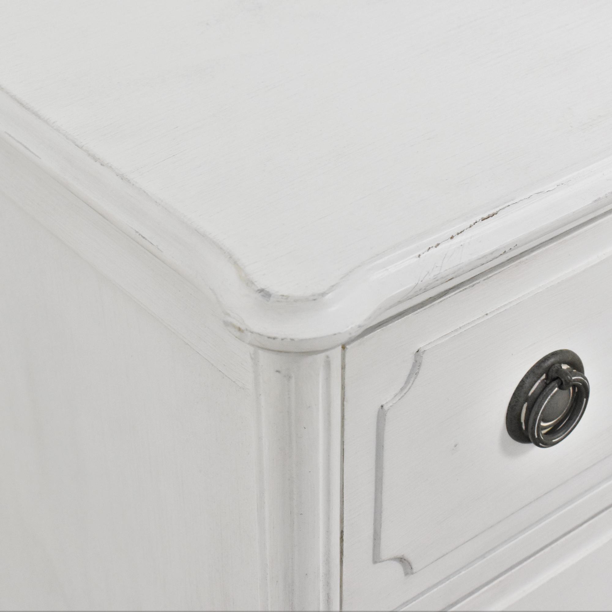 Restoration Hardware RH Teen Sören Wide Dresser nj