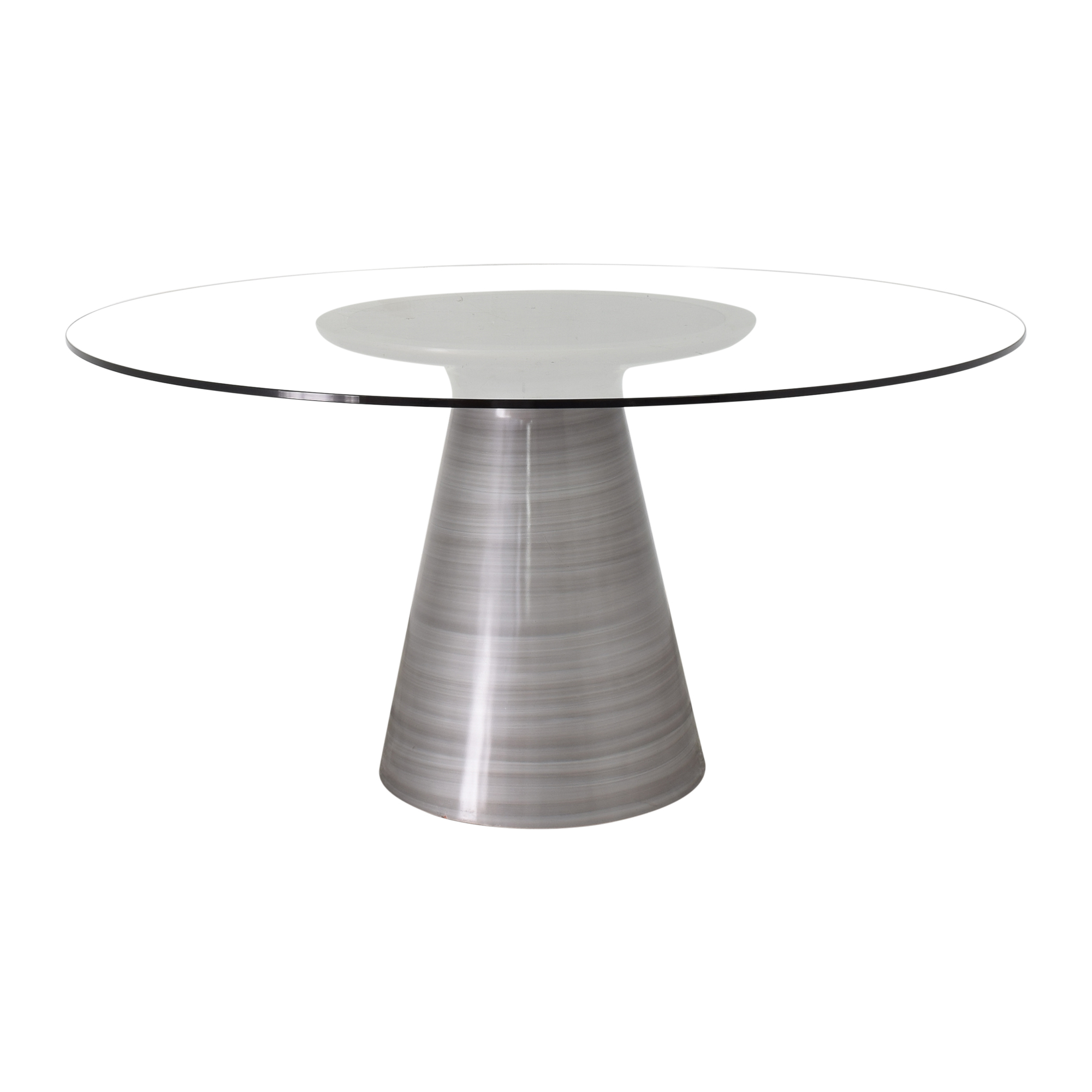 shop Mitchell Gold + Bob Williams  Mitchell Gold + Bob Williams Addie Round Dining Table online