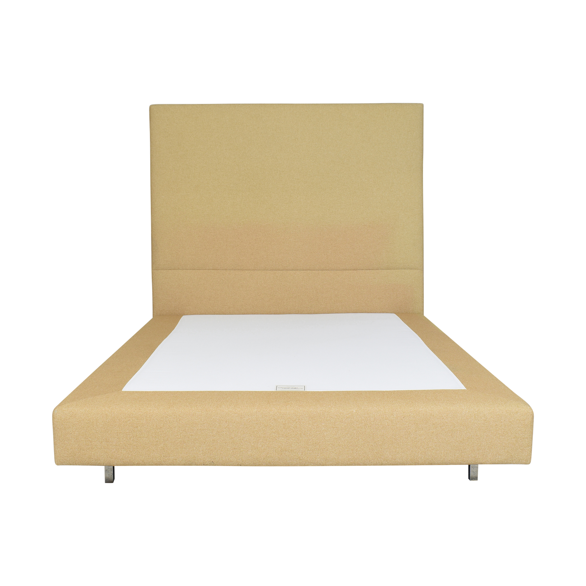 buy Mitchell Gold + Bob Williams Upholstered Queen Platform Bed Mitchell Gold + Bob Williams Beds