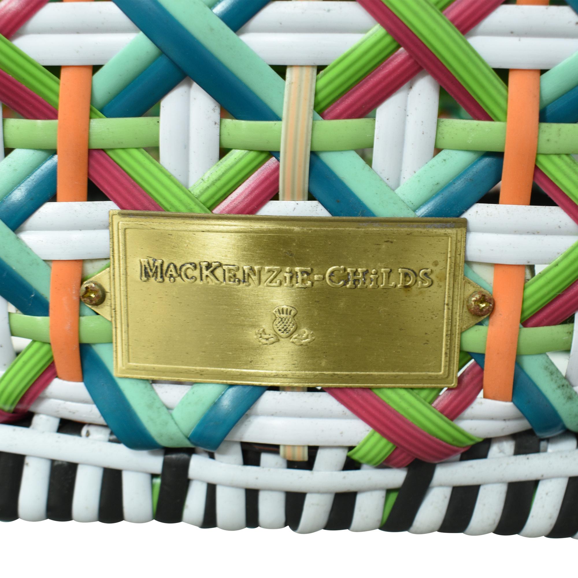 MacKenzie-Childs MacKenzie-Childs Patterned Sofa price