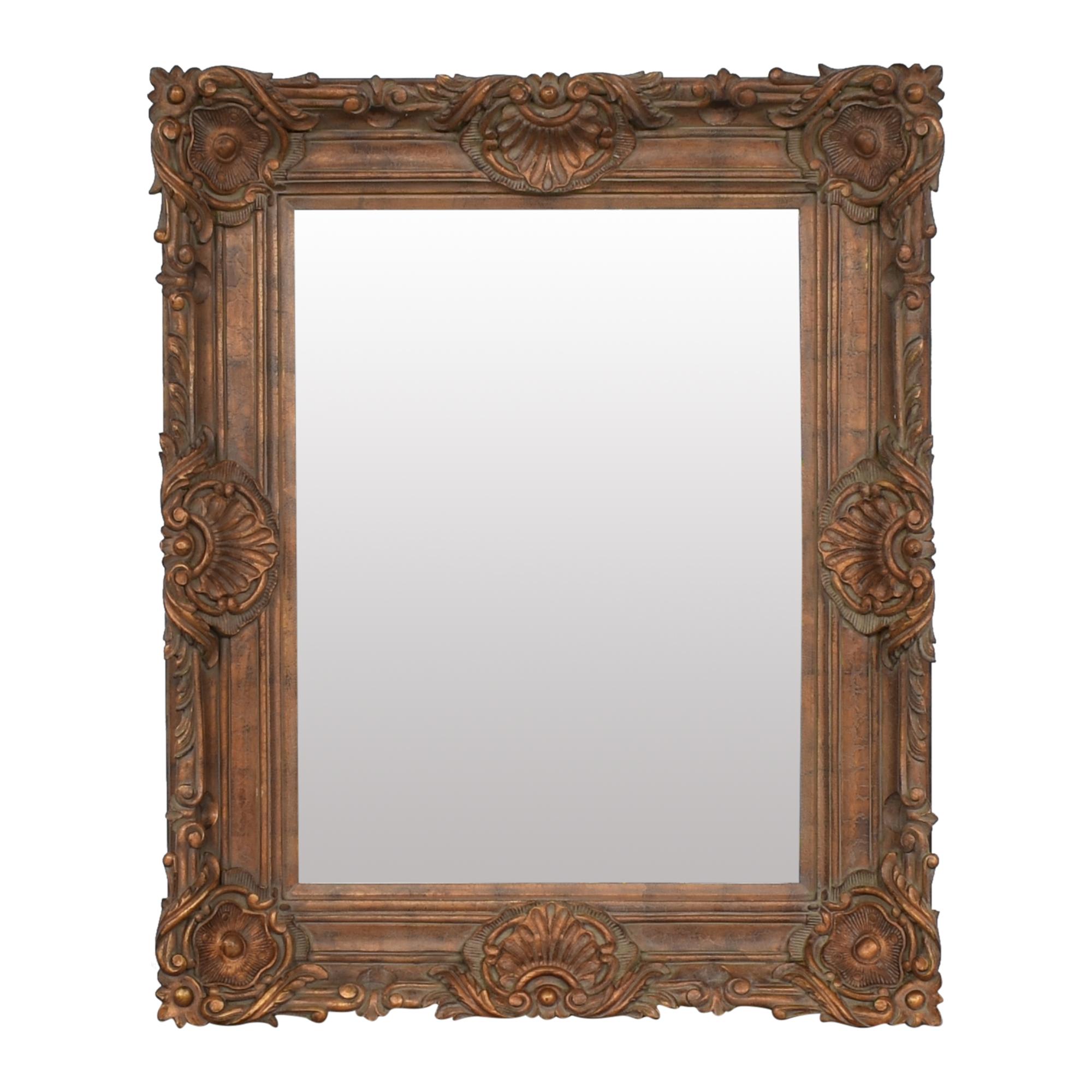 John-Richard John-Richard Large Wall Mirror used