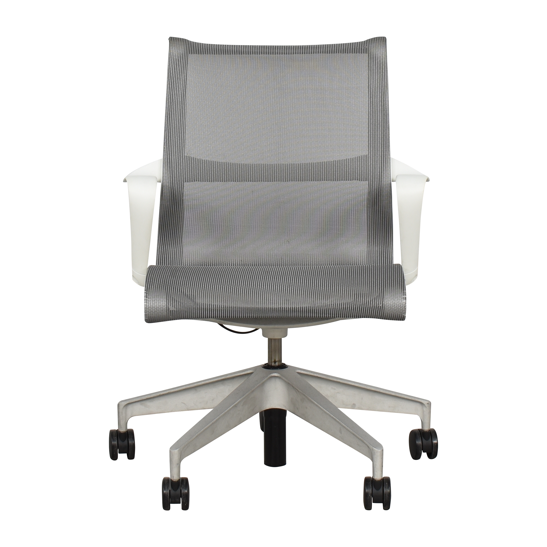 buy Herman Miller Setu Chair Herman Miller