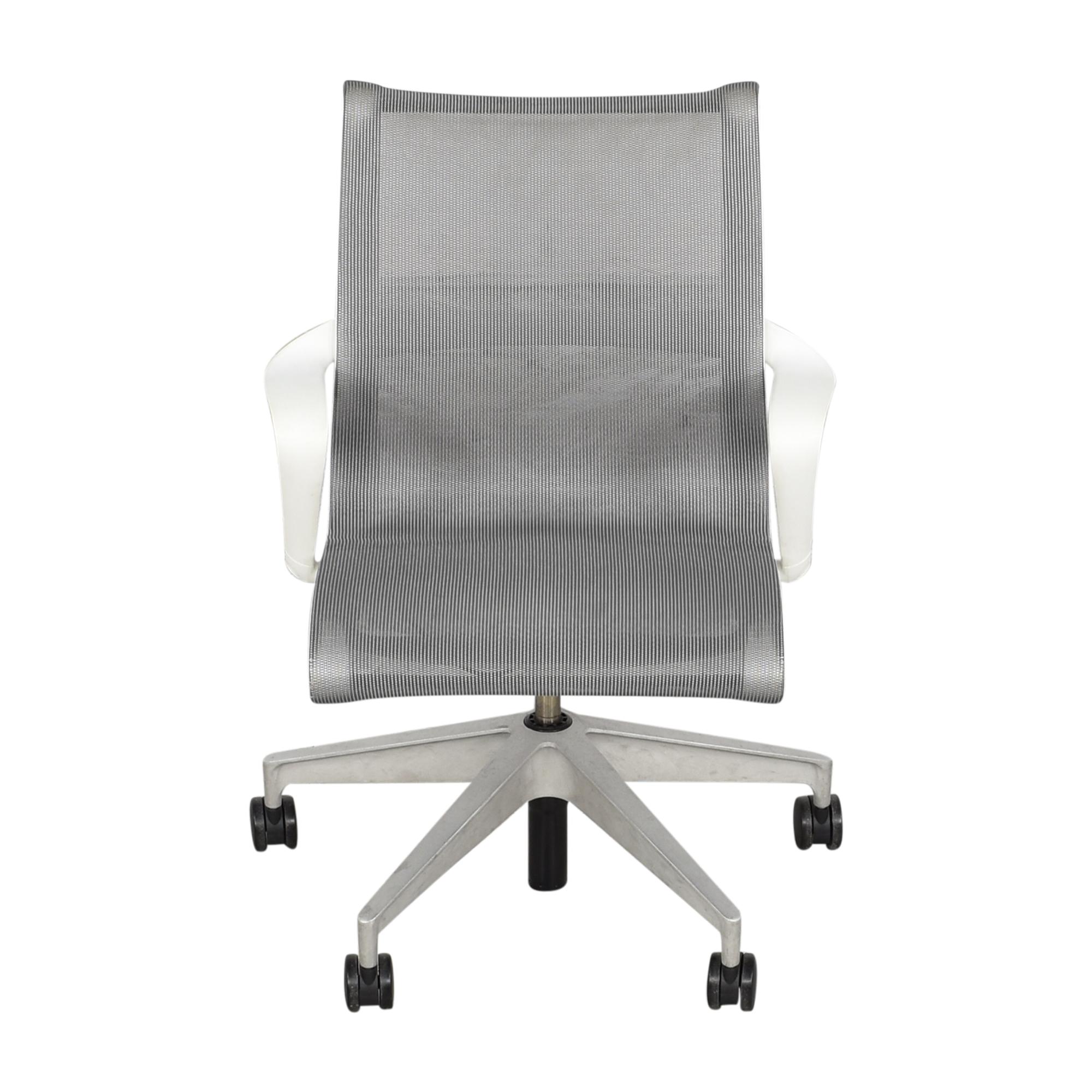 shop Herman Miller Herman Miller Setu Chair online