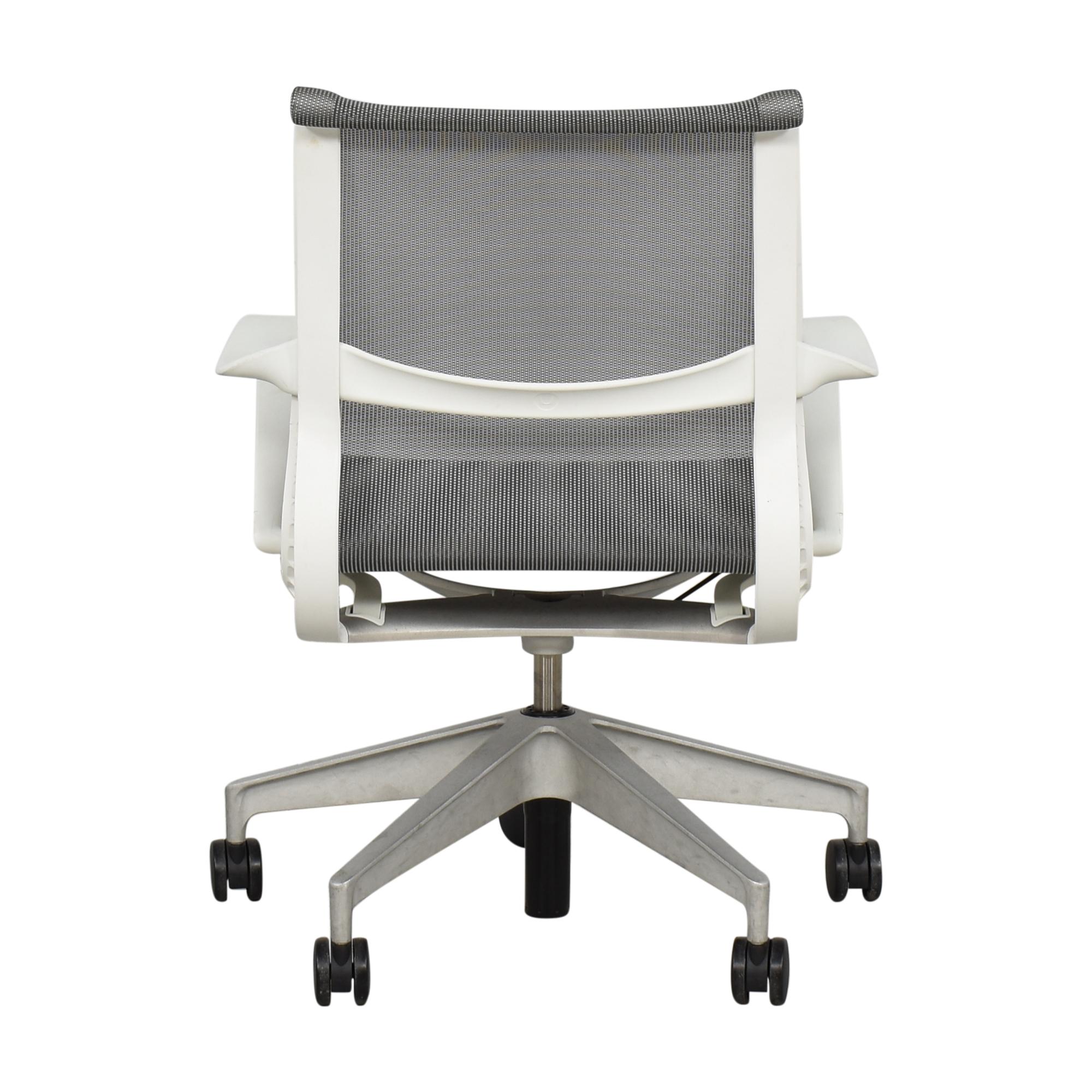 Herman Miller Setu Chair sale