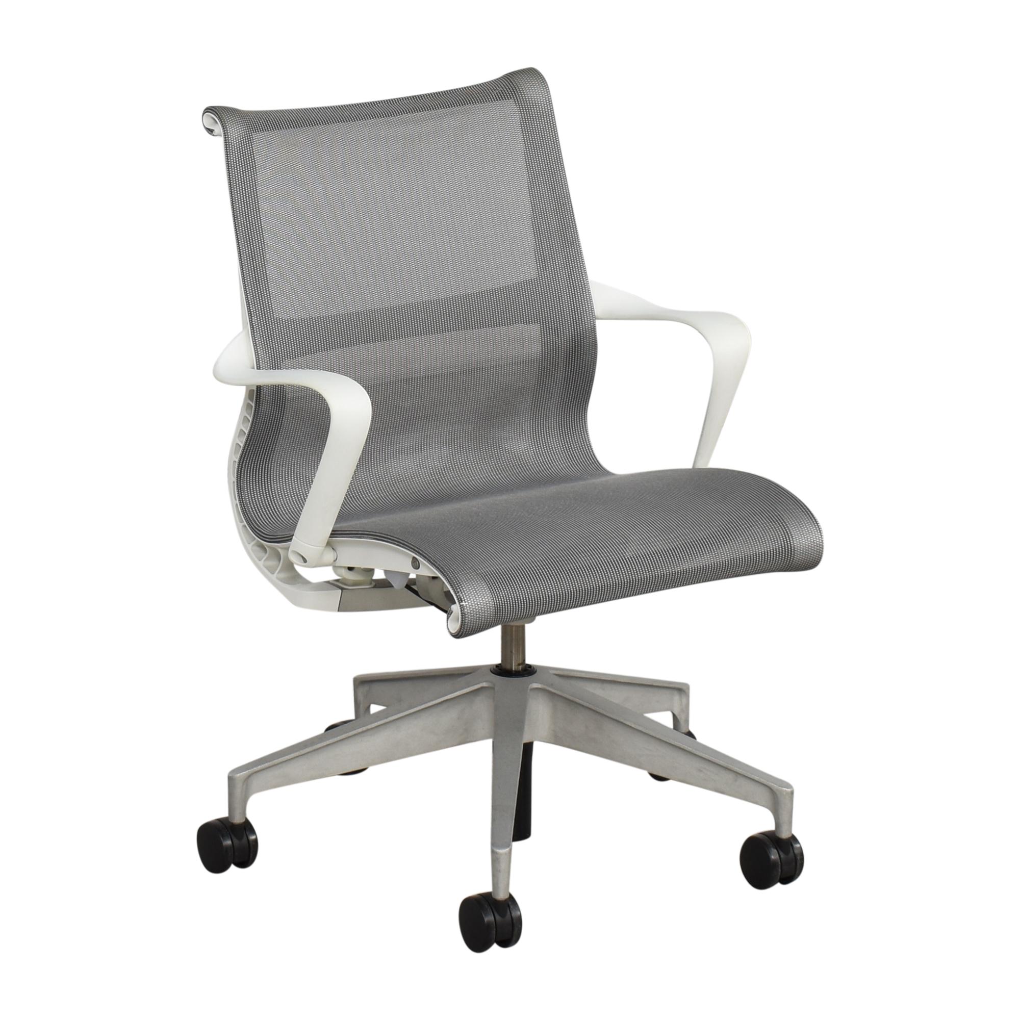 Herman Miller Herman Miller Setu Chair Chairs