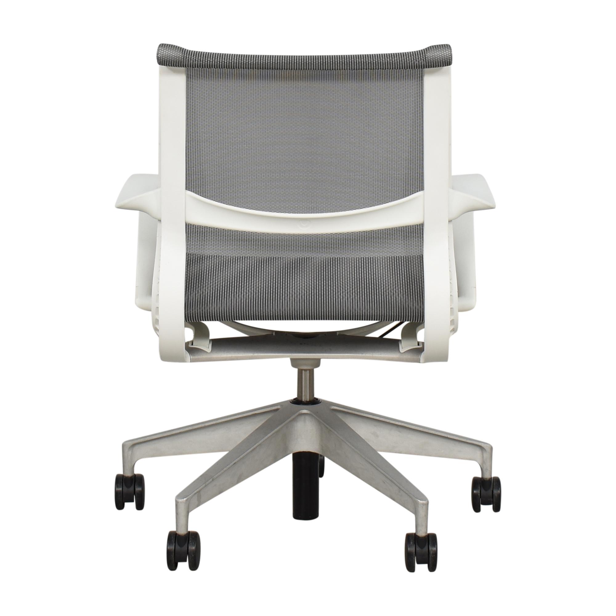 Herman Miller Setu Chair / Home Office Chairs