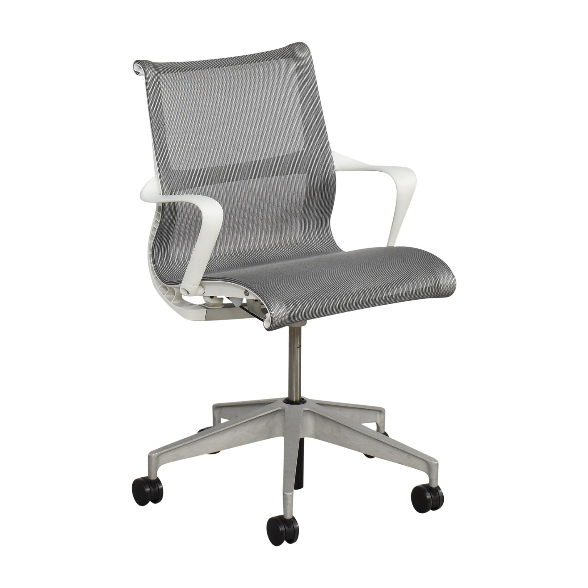 buy Herman Miller Setu Chair Herman Miller Home Office Chairs