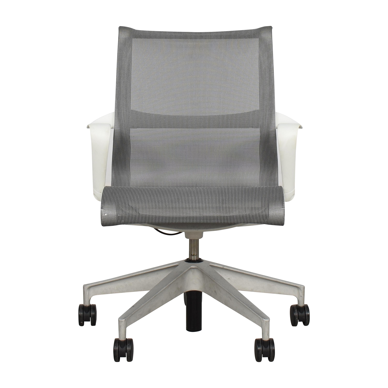 Herman Miller Herman Miller Setu Chair nj
