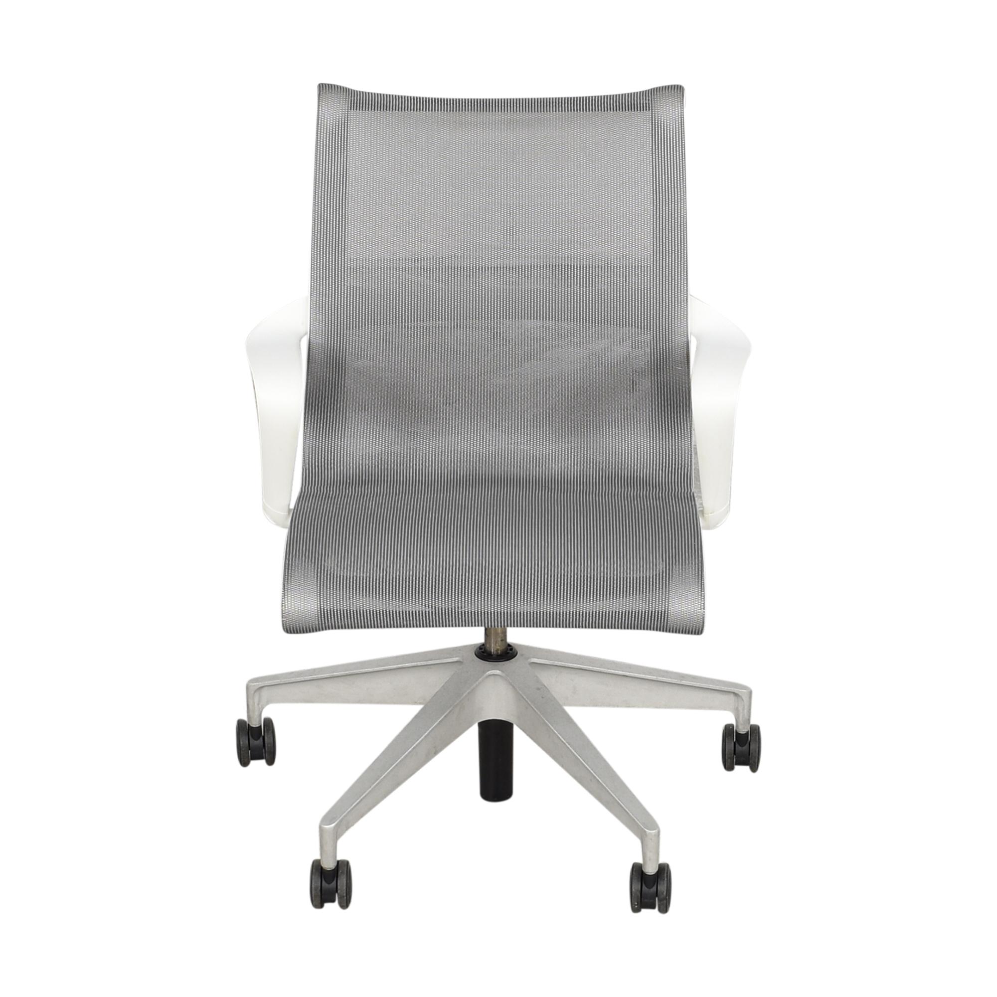 Herman Miller Herman Miller Setu Chair nyc