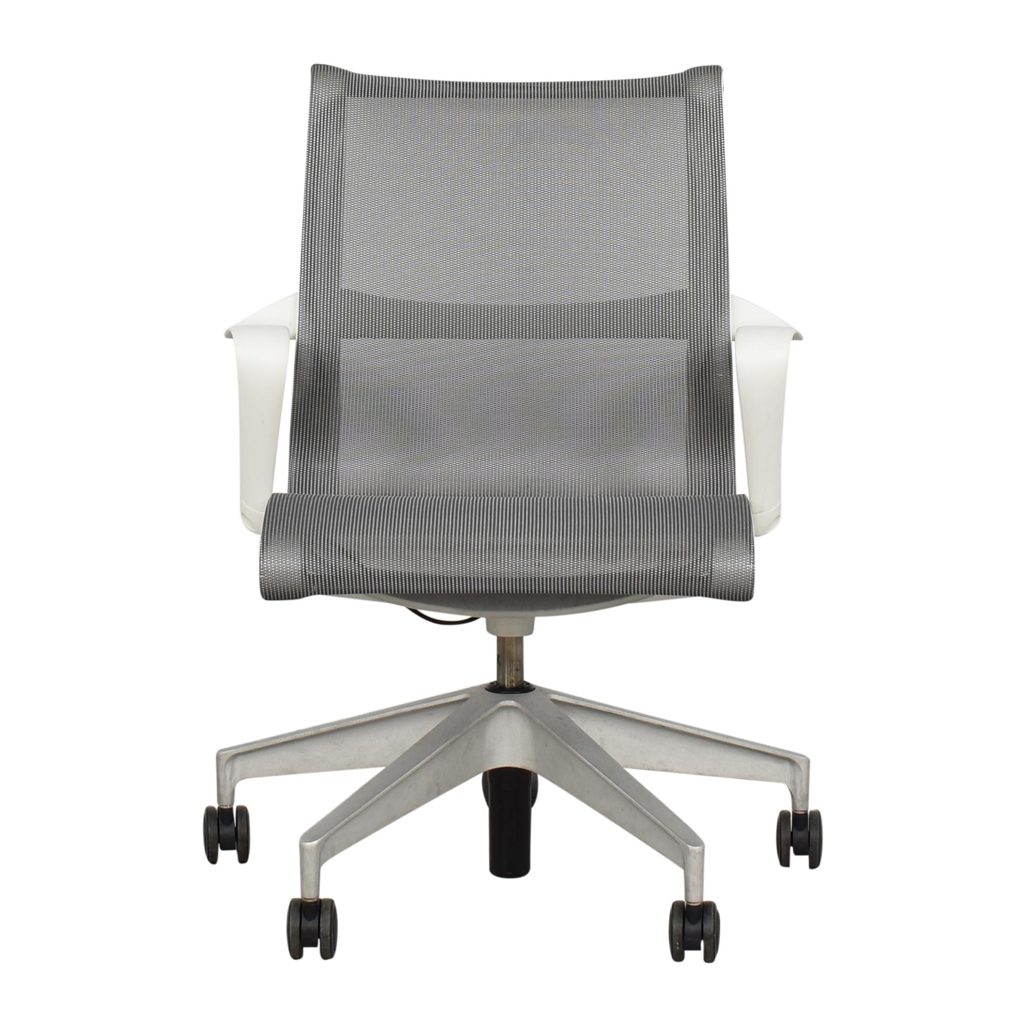 Herman Miller Herman Miller Setu Chair pa