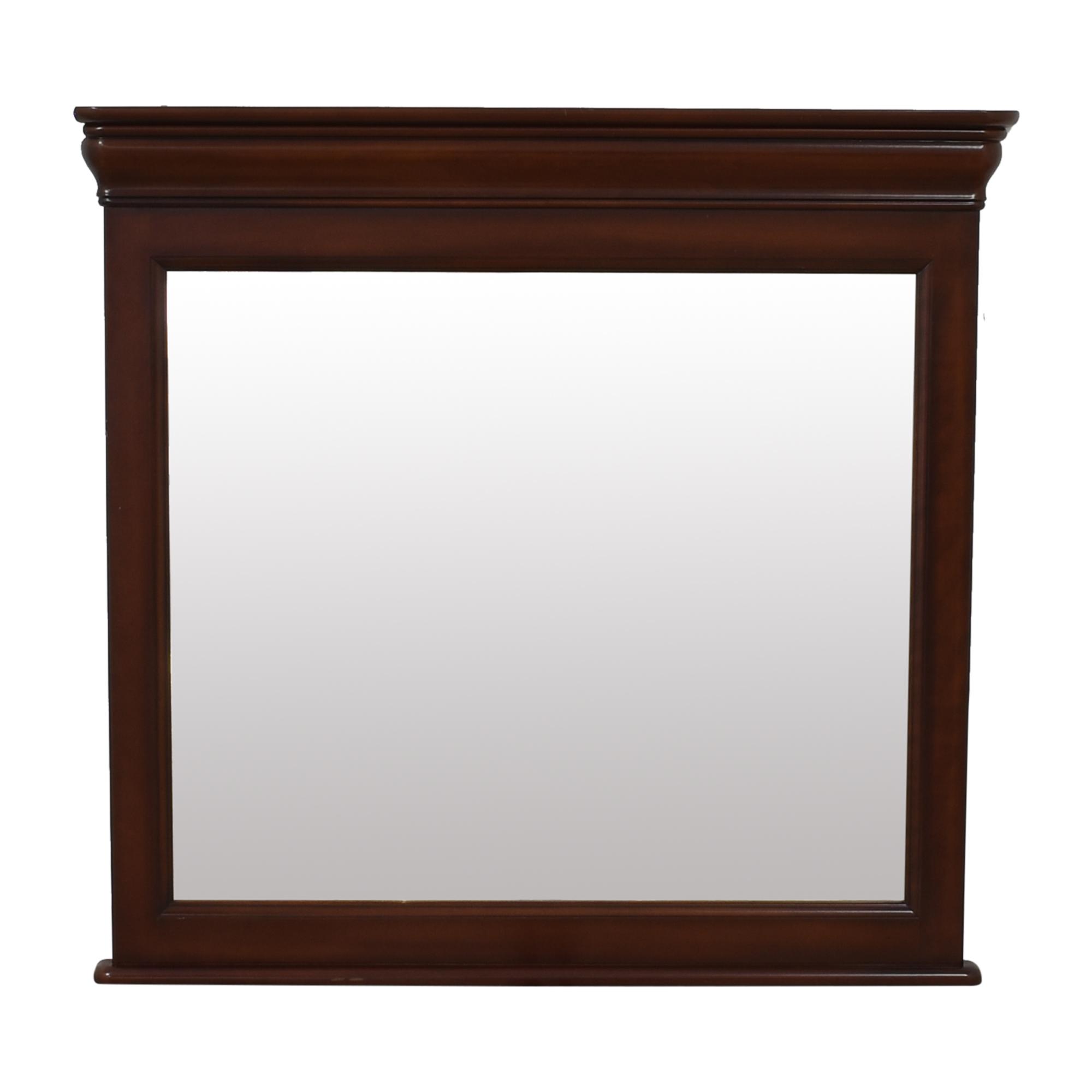 Framed Mirror ct
