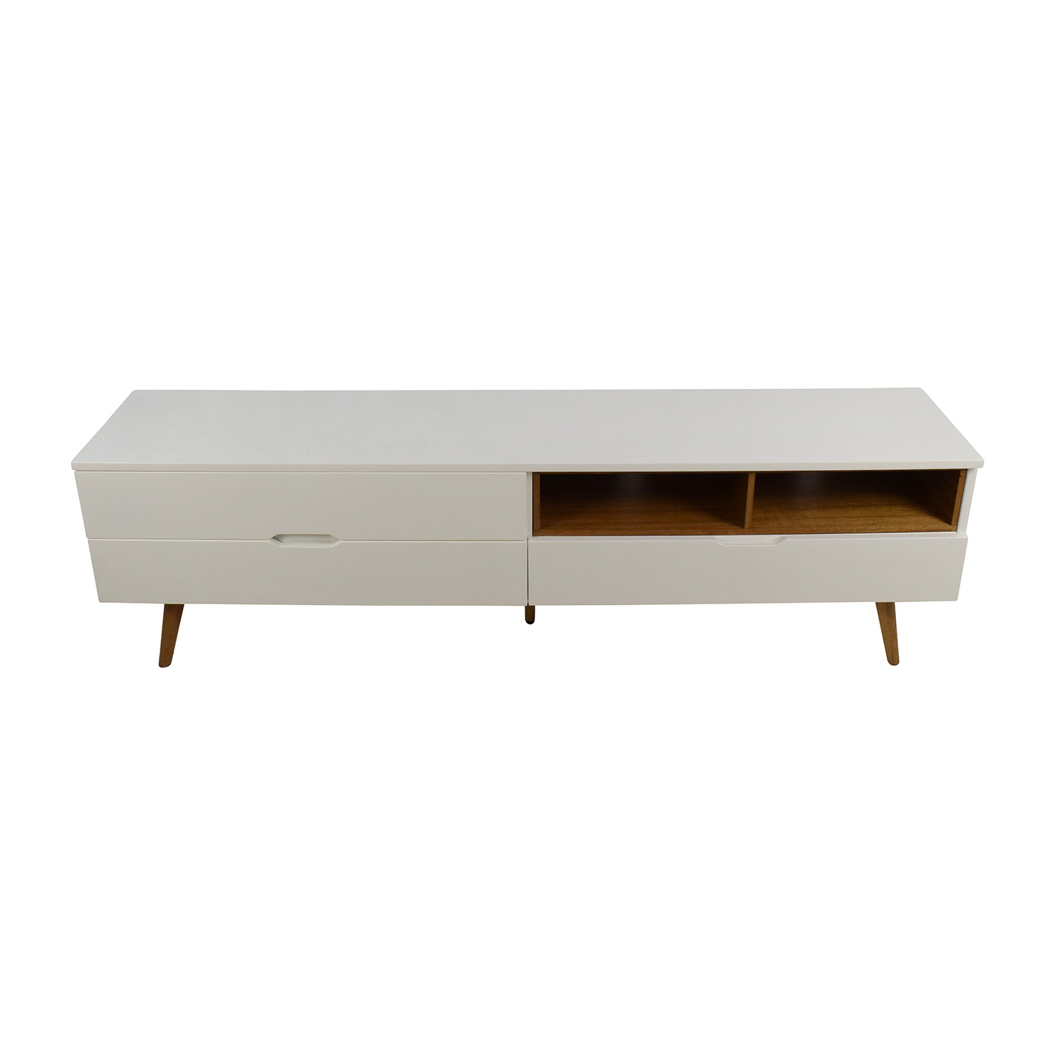 buy Rove Concepts Andrej TV Stand Rove Concepts Storage