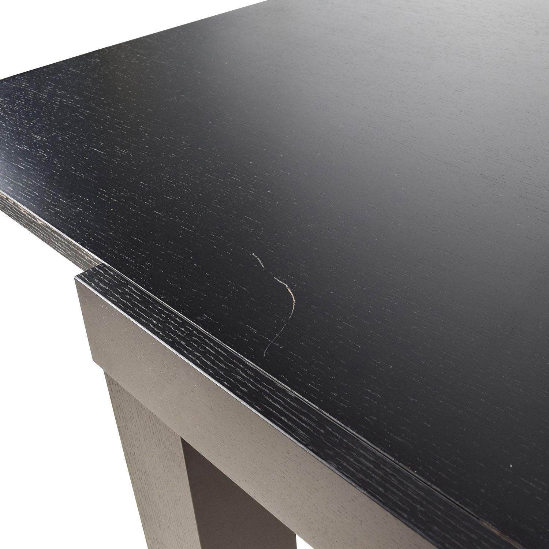 shop BoConcept Esson Extendable Dining Table BoConcept Tables