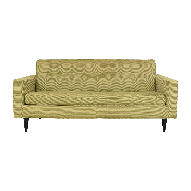 buy Design Within Reach Bantam Sofa Design Within Reach Sofas