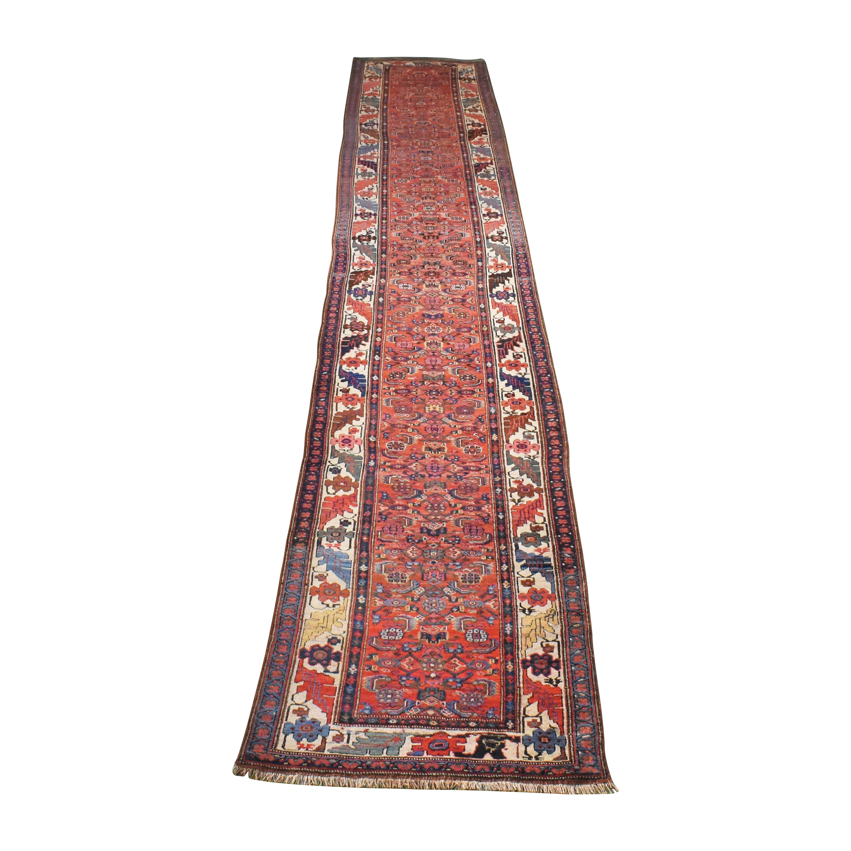 ABC Carpet & Home Patterned Runner sale