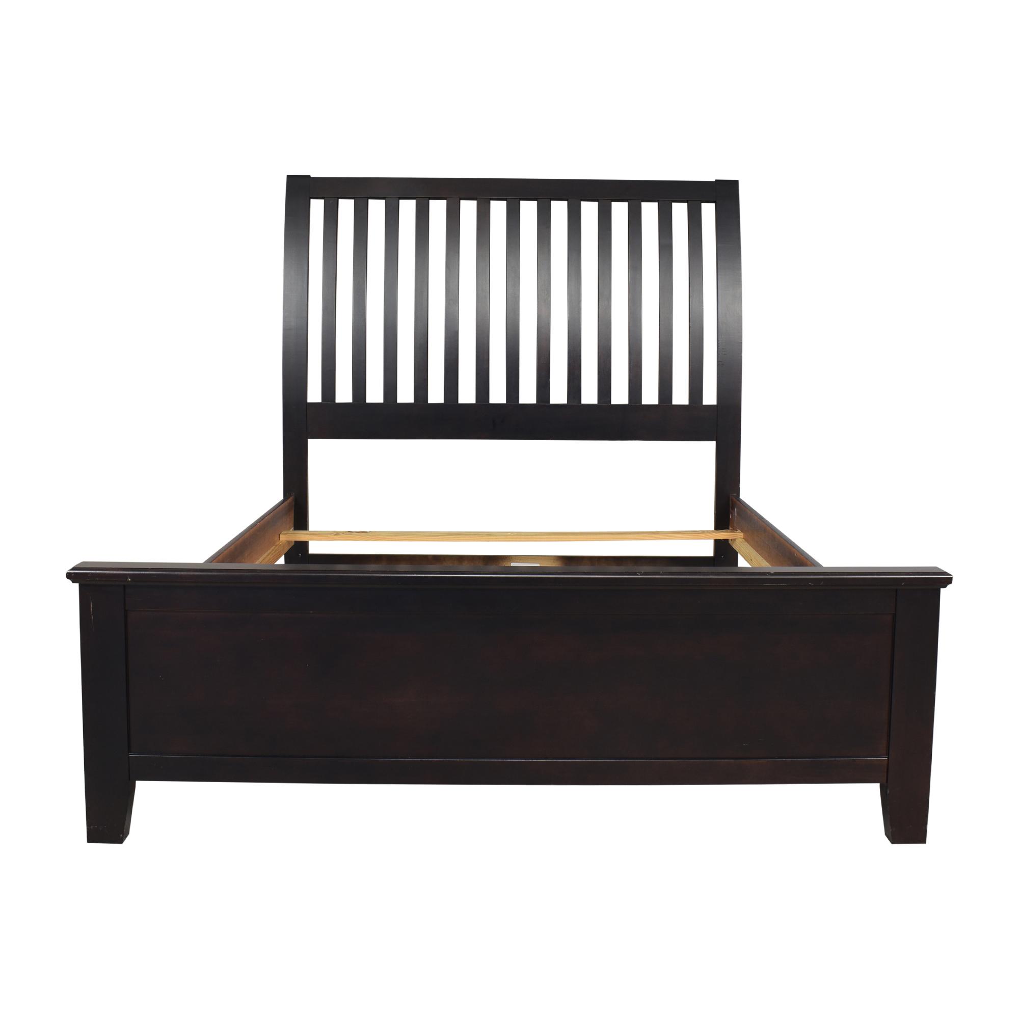 Bassett Furniture Bassett Furniture Queen Bed