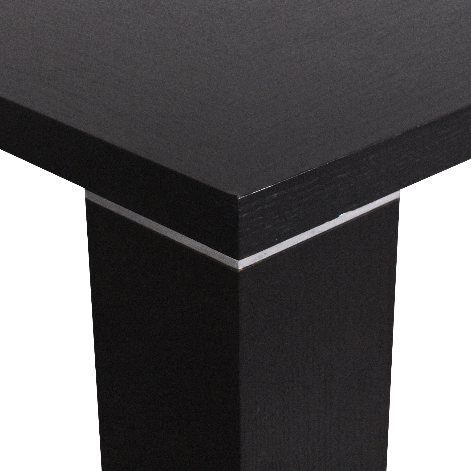 Z Gallerie Z Gallerie Square Dining Table ct