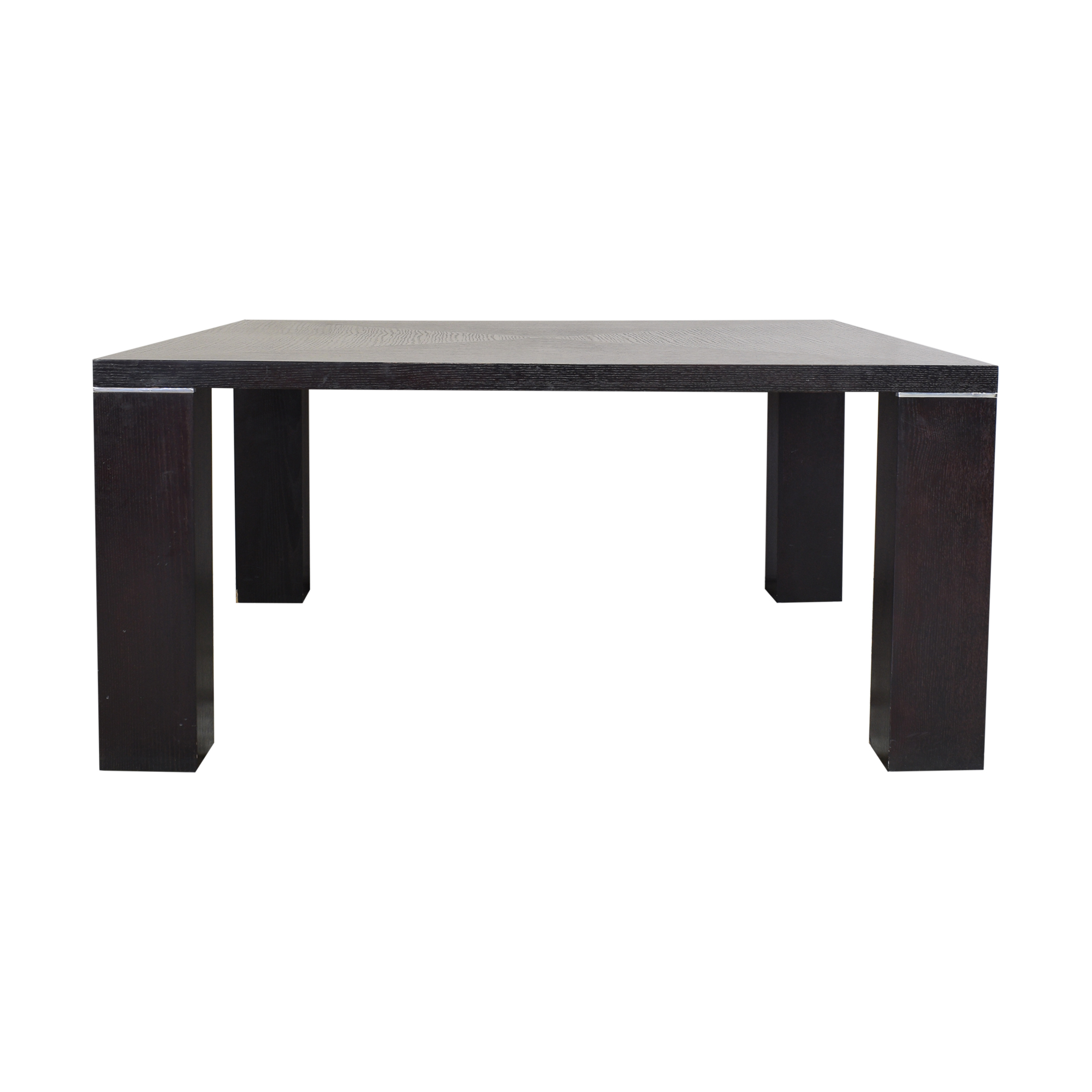 Z Gallerie Z Gallerie Square Dining Table Tables