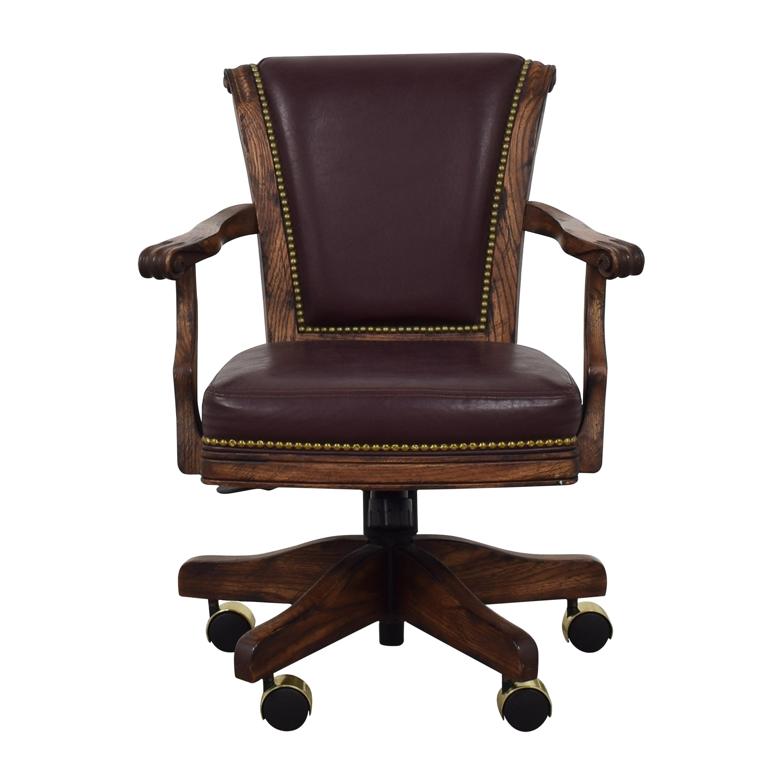 Darafeev Darafeev Classic Game Chair nyc