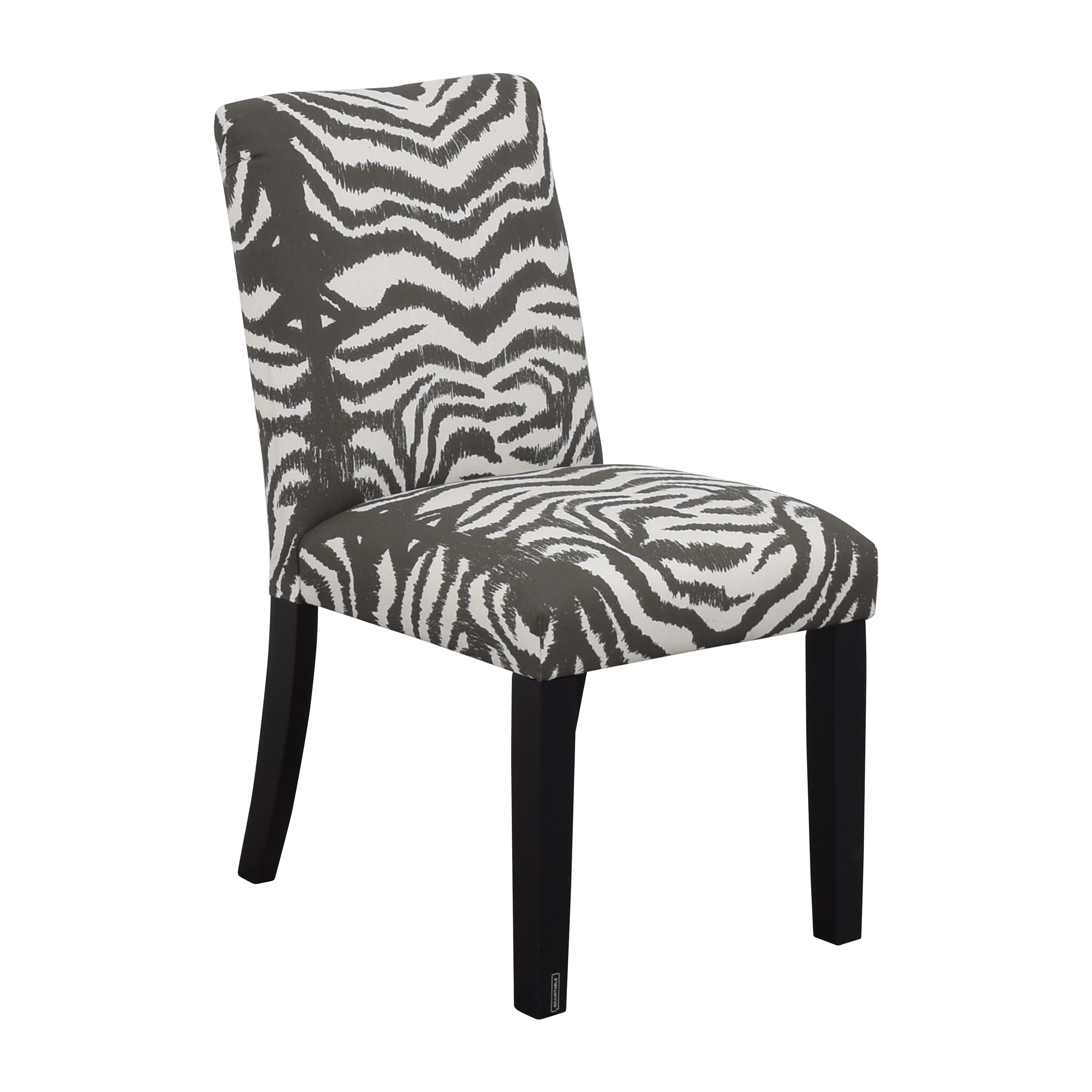The Inside The Inside Zebra Classic Dining Chair