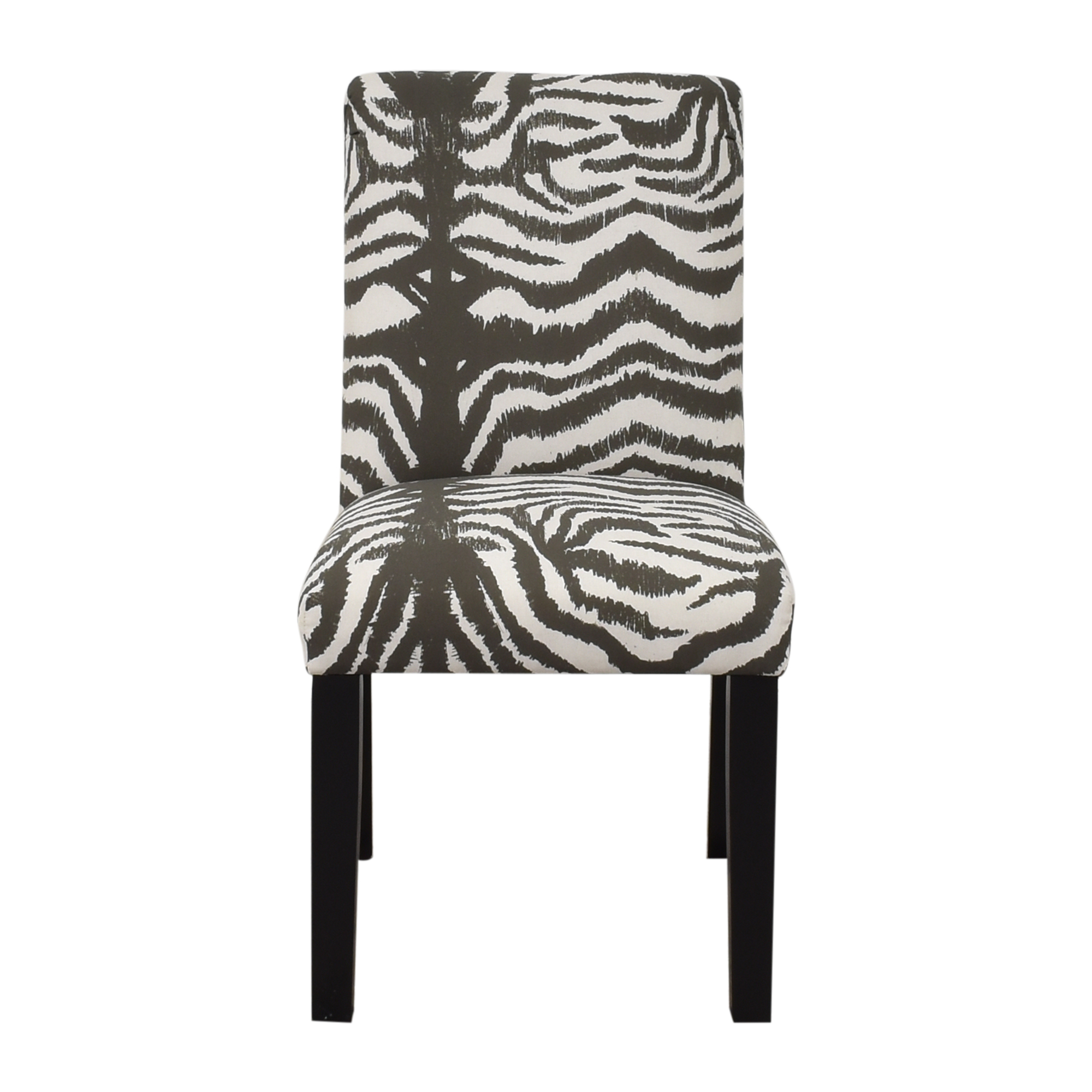The Inside The Inside Zebra Classic Dining Chair pa