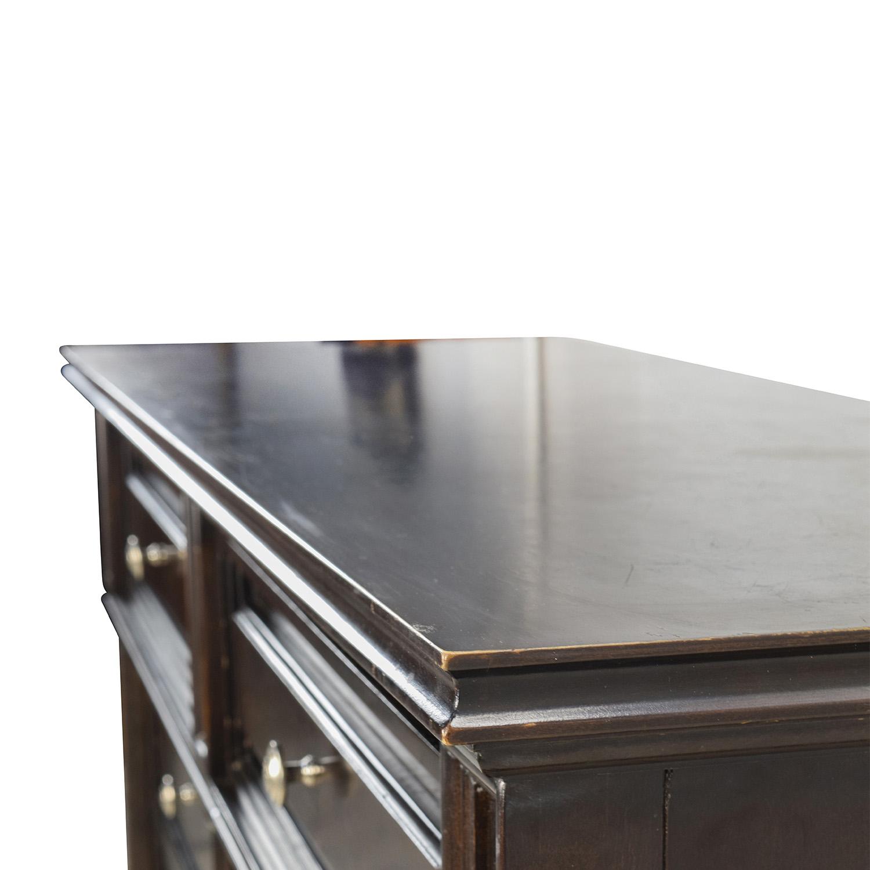 75% OFF Drexel Heritage Drexel Heritage 8 Drawer Dresser Storage