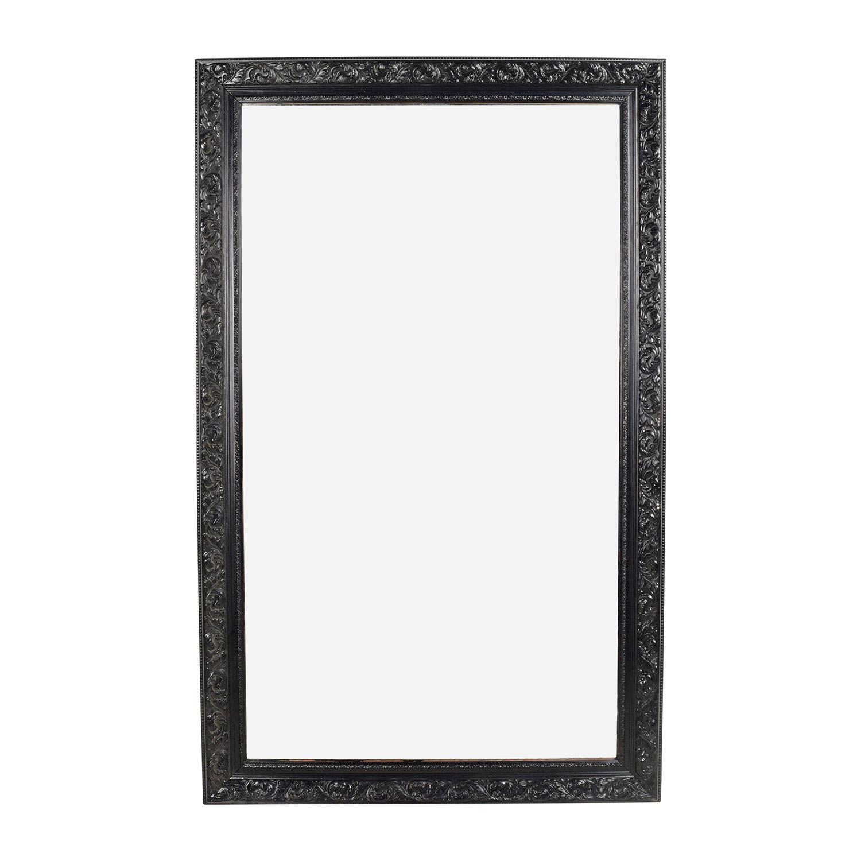 buy Antique Antique Ornate Frame Mirror online