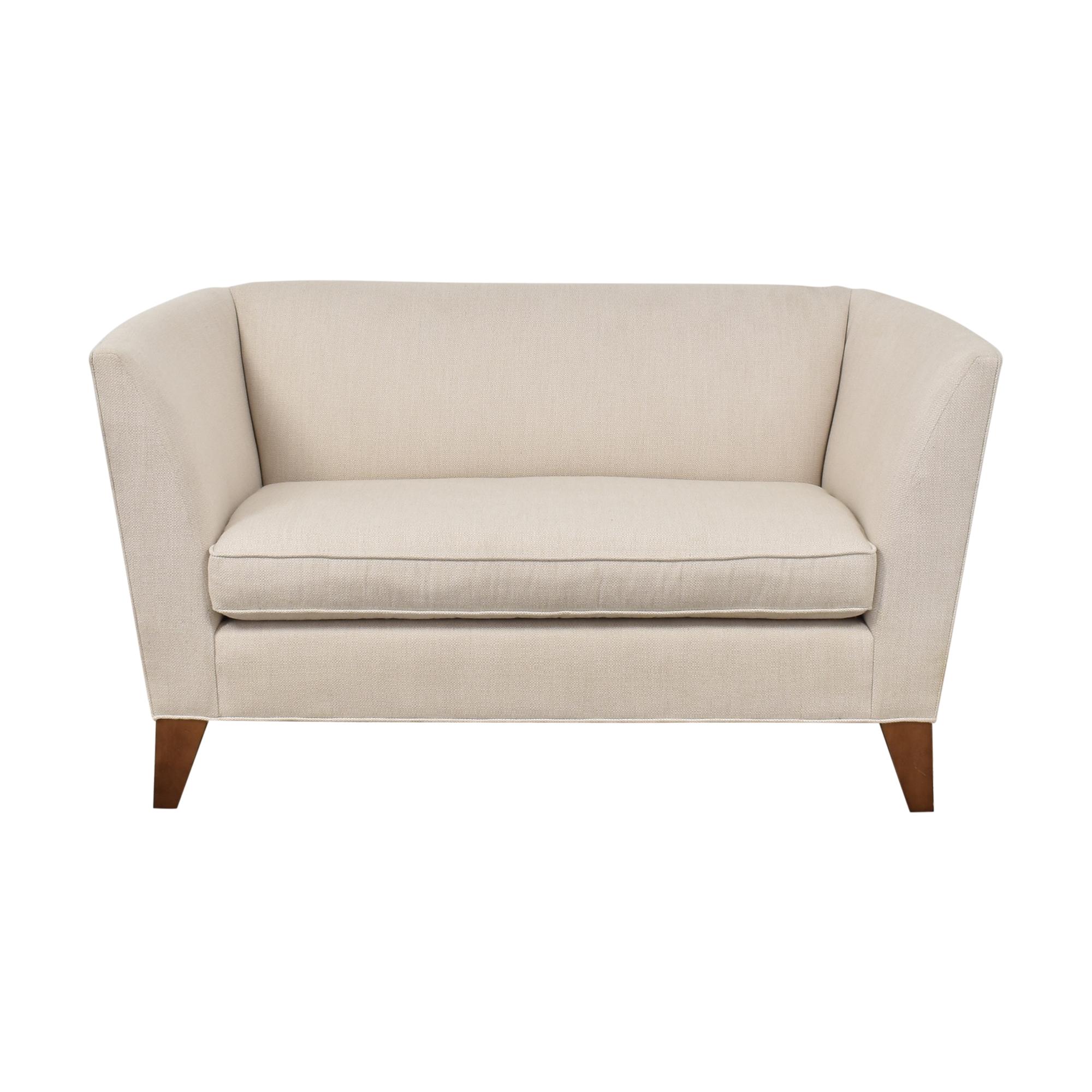 Mitchell Gold + Bob Williams Mona Sofette / Chairs