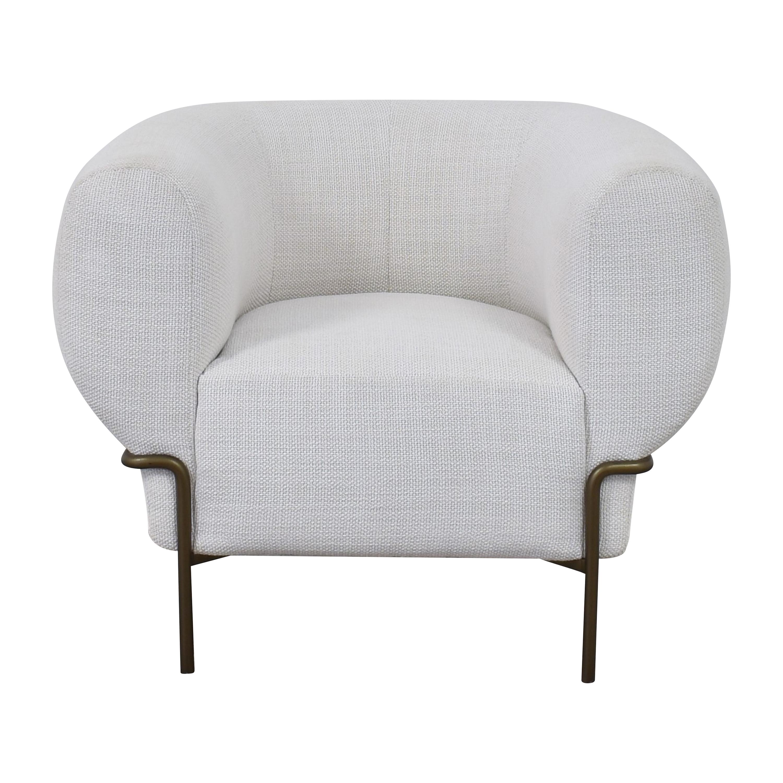 buy Michael Felix Madda Chair Michael Felix Accent Chairs