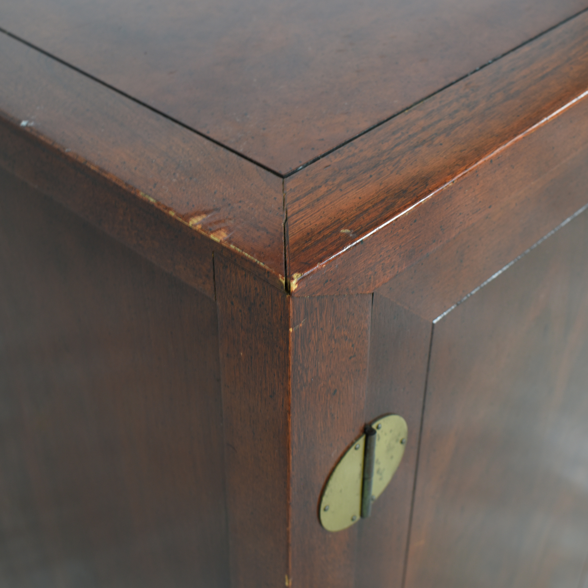 Baker Furniture Baker Furniture Far East Collection Double Chest Sideboard coupon