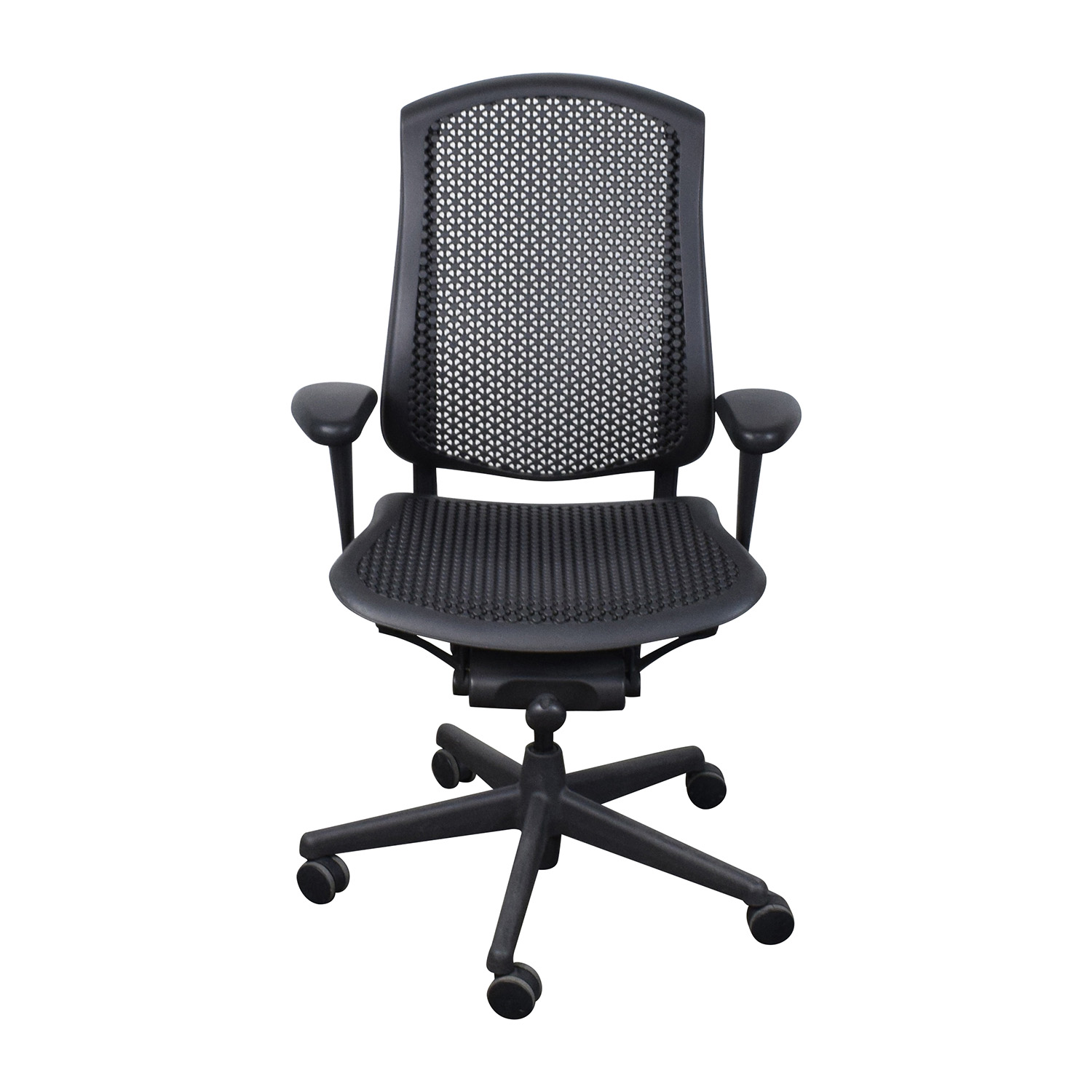 Herman Miller Herman Miller Areo Office Chair Home Office Chairs