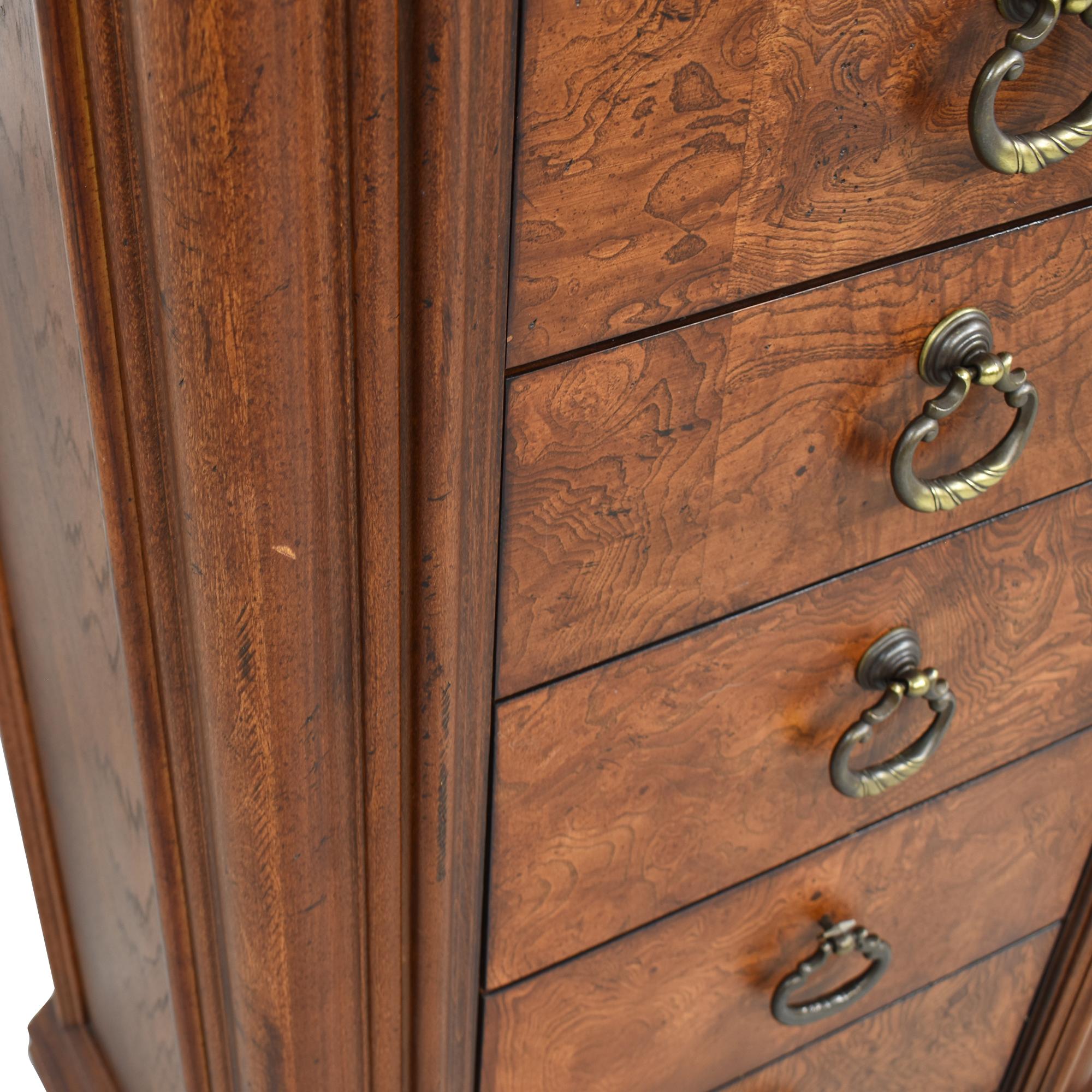 Thomasville Thomasville Lingerie Chest Dressers