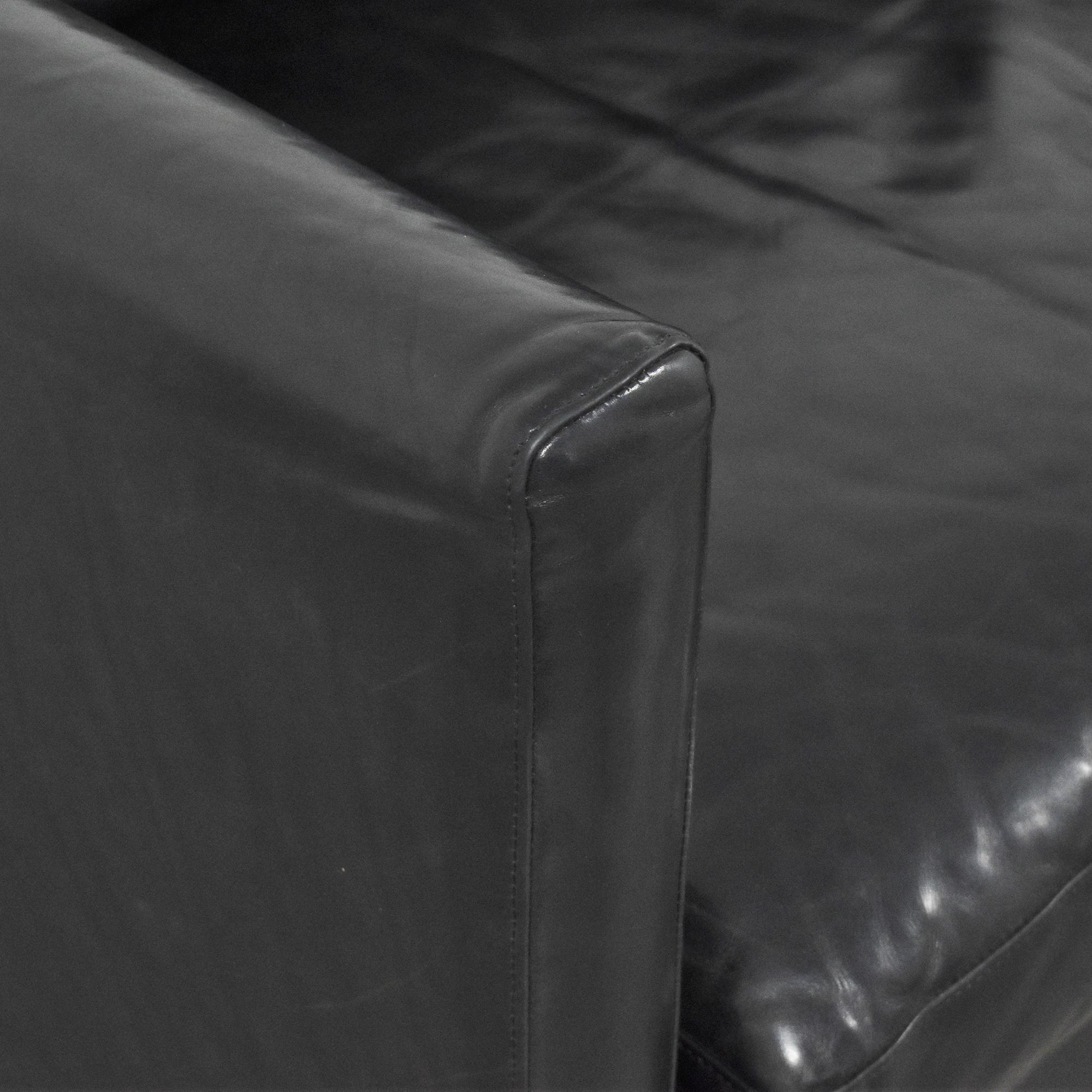Room & Board Room & Board Mid-Century Three-Cushion Sofa Classic Sofas