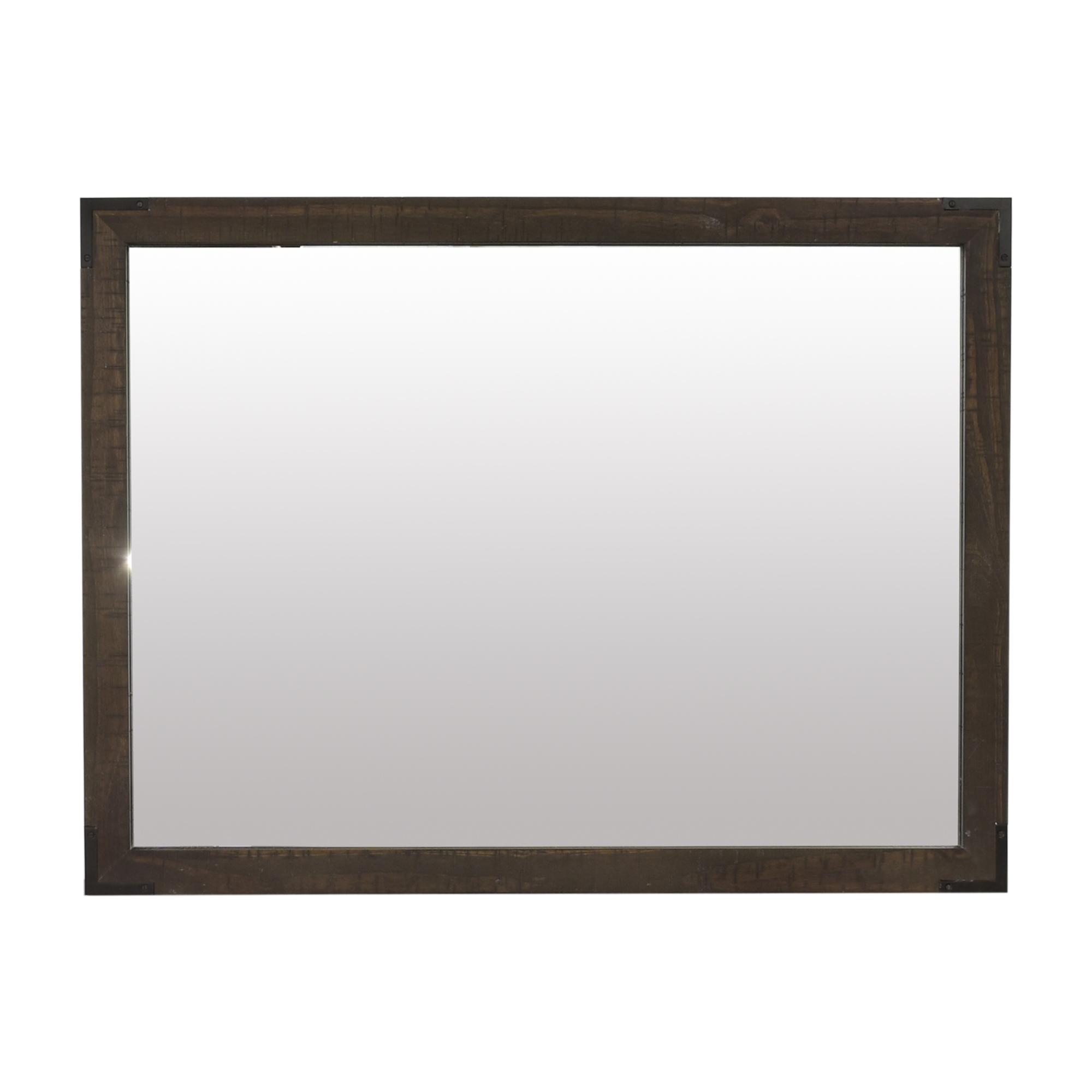 RH Baby & Child RH Baby & Child Weller Dresser Mirror nj