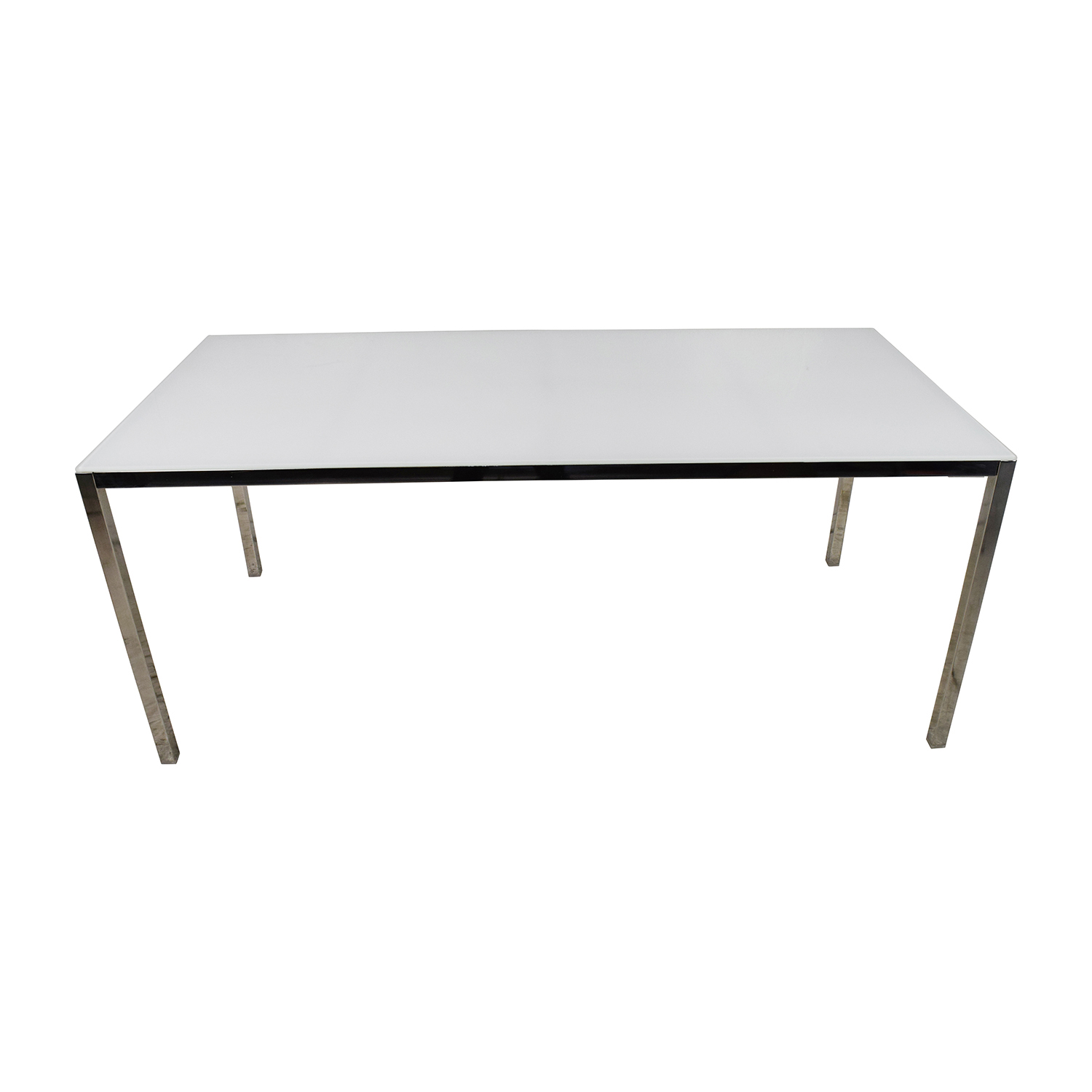 buy Torsby Large Glass DIning Table IKEA