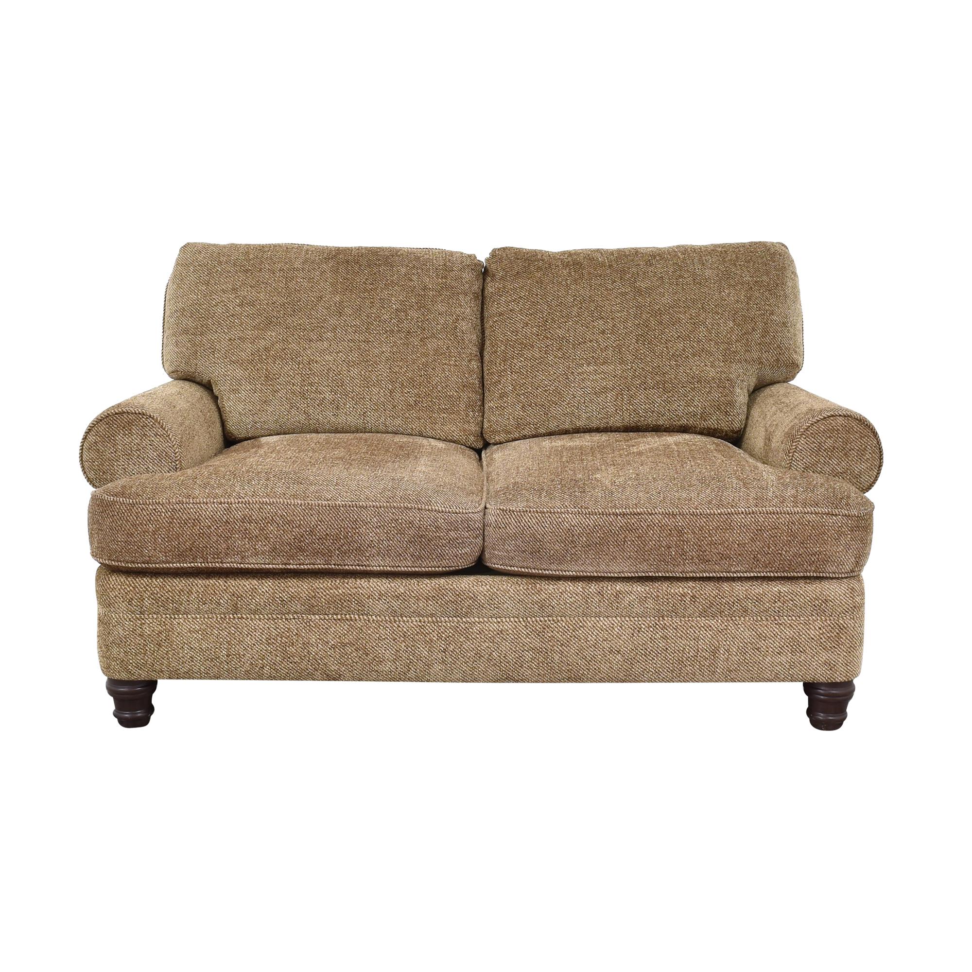 Bernhardt Bernhardt Two Cushion Sofa for sale
