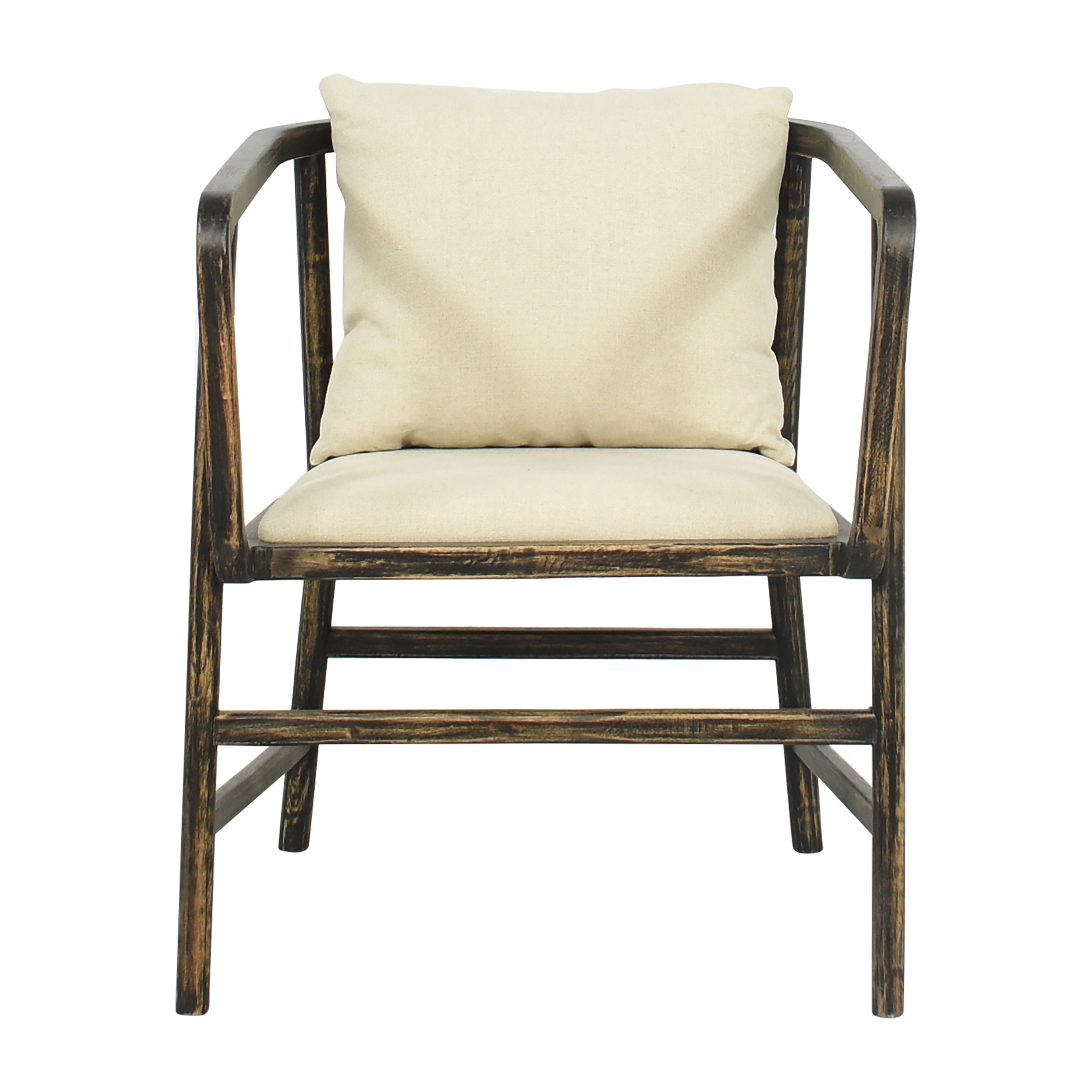 Four Hands Four Hands Frasier Lounge Chair used