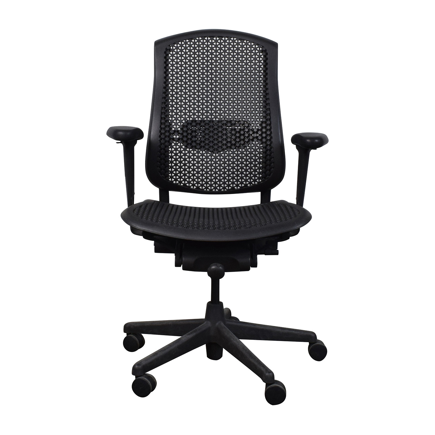 Herman Miller Aero Chair / Home Office Chairs