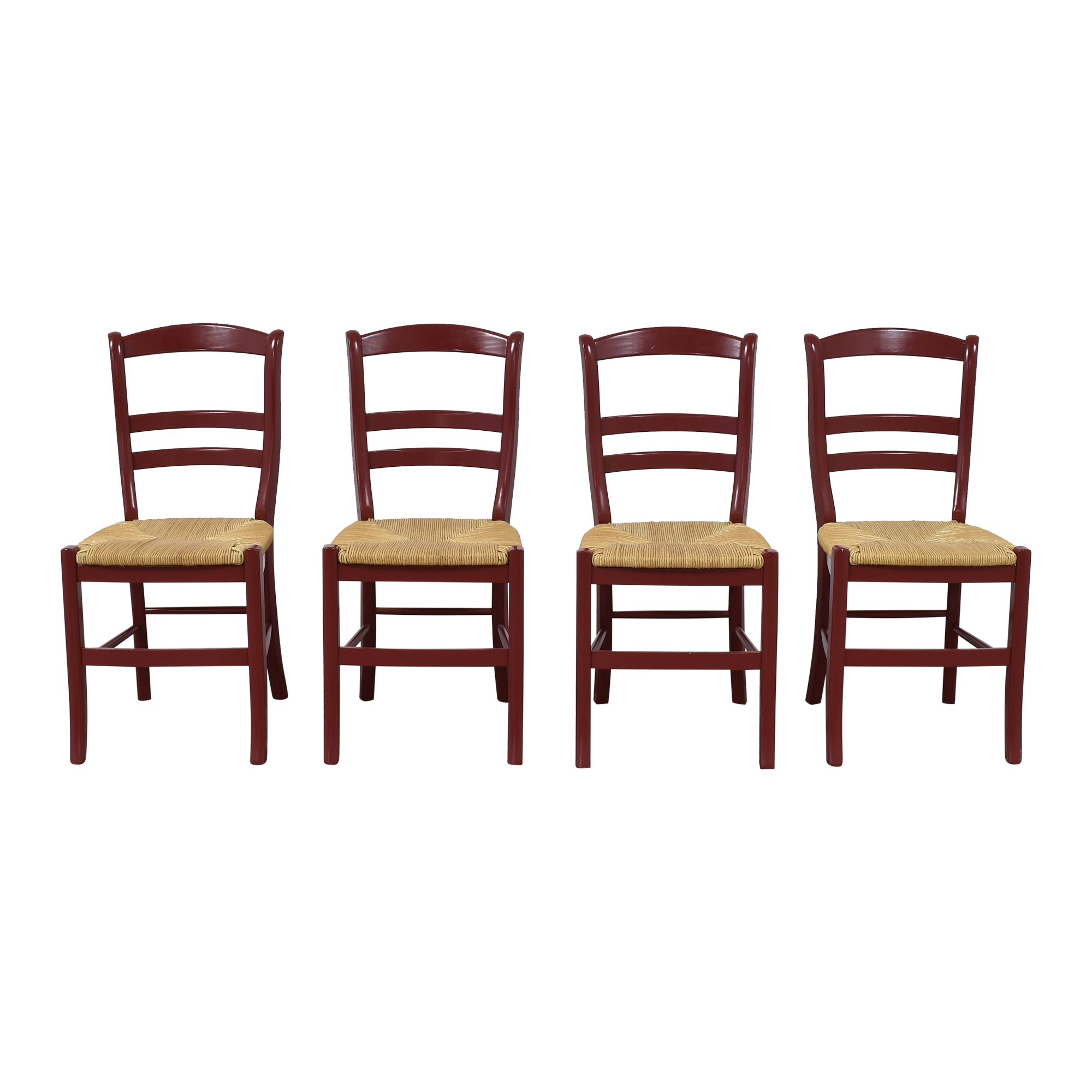 buy Pottery Barn Pottery Barn Isabella Dining Chairs online