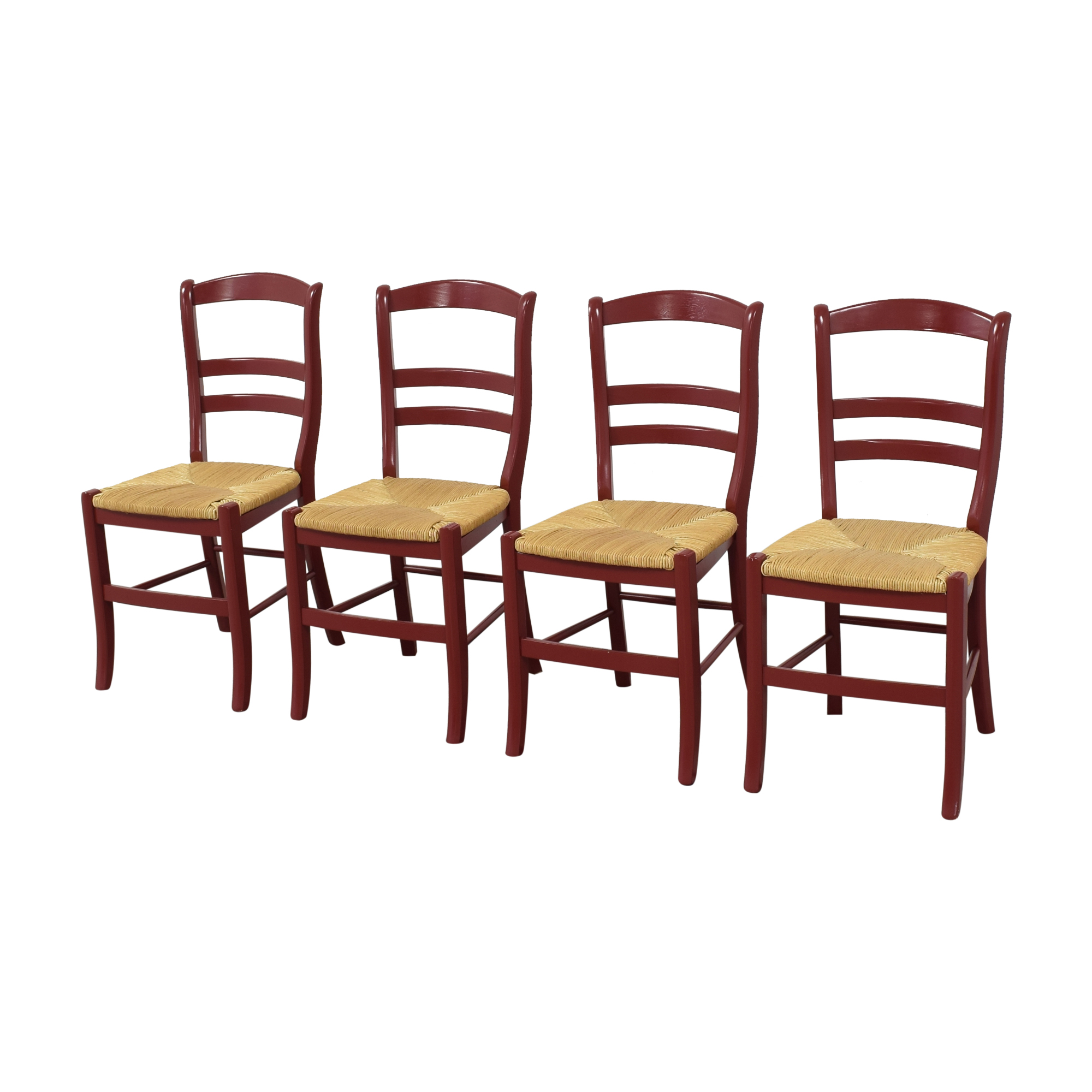Pottery Barn Pottery Barn Isabella Dining Chairs price